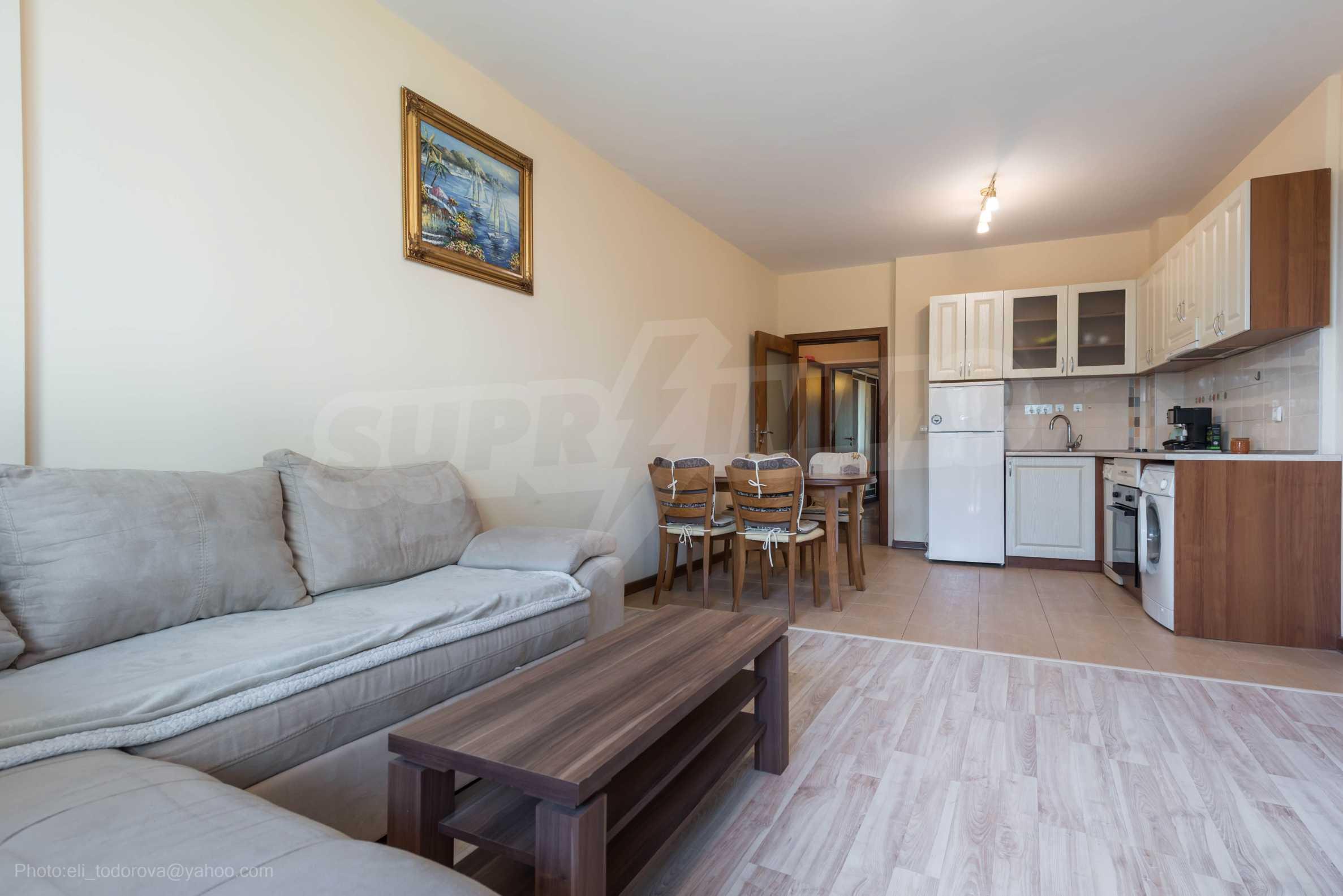 Квартира в аренду в Варне 5
