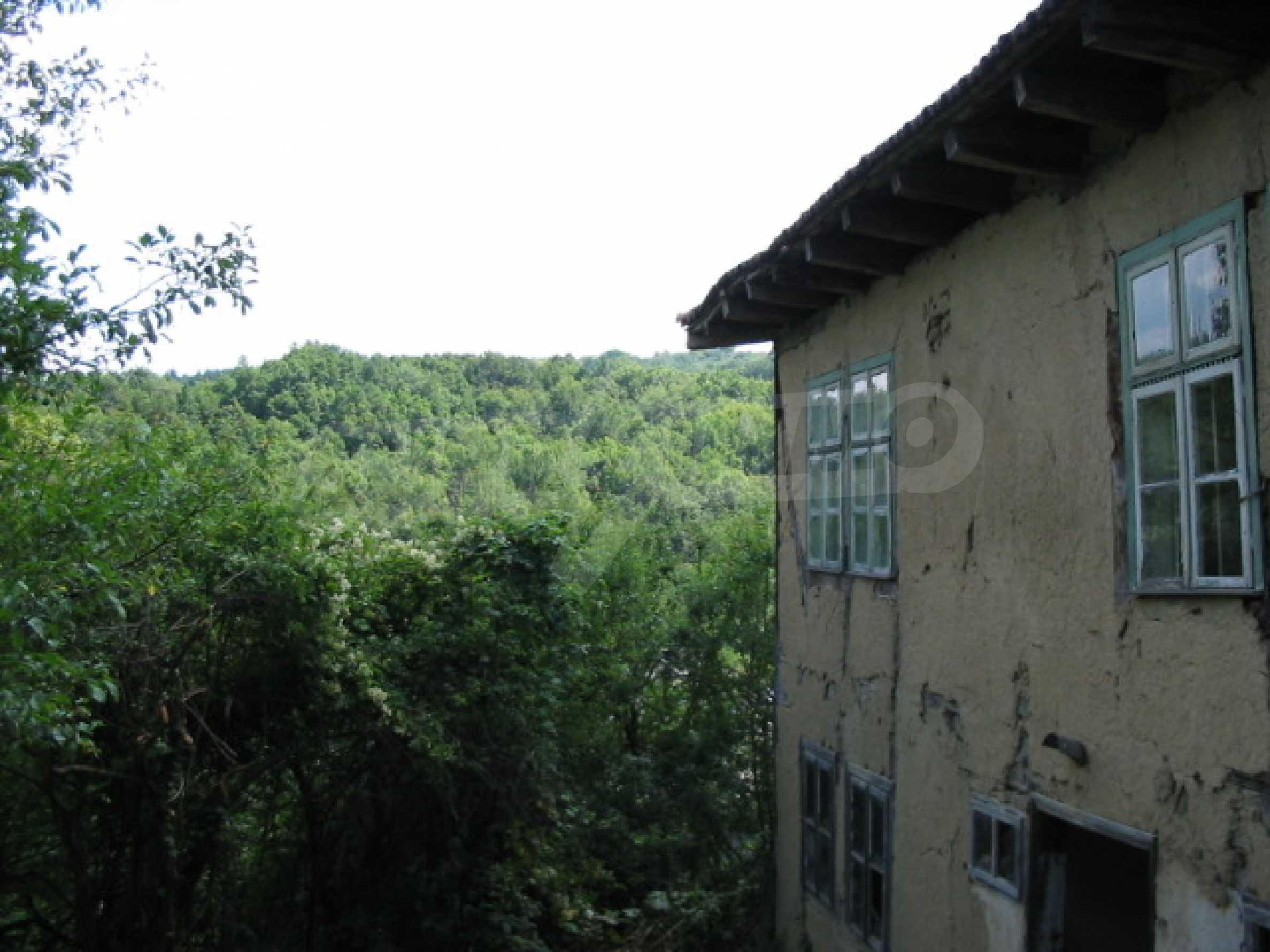 Ländliches Eigentum im Herzen des Balkans 11
