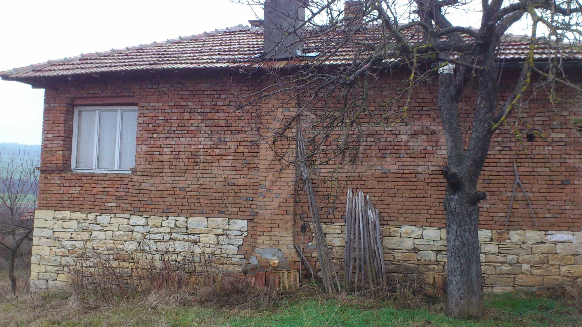 A nice house in a village 31