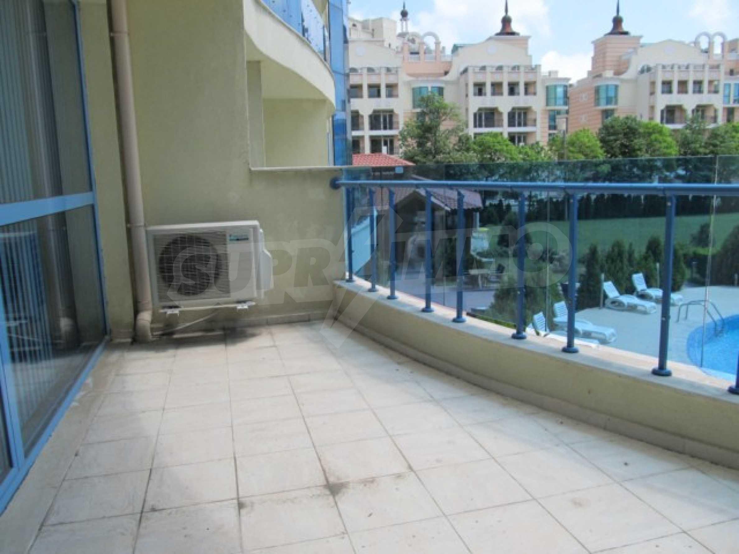 Тристаен апартамент за продажба в Поморие 22
