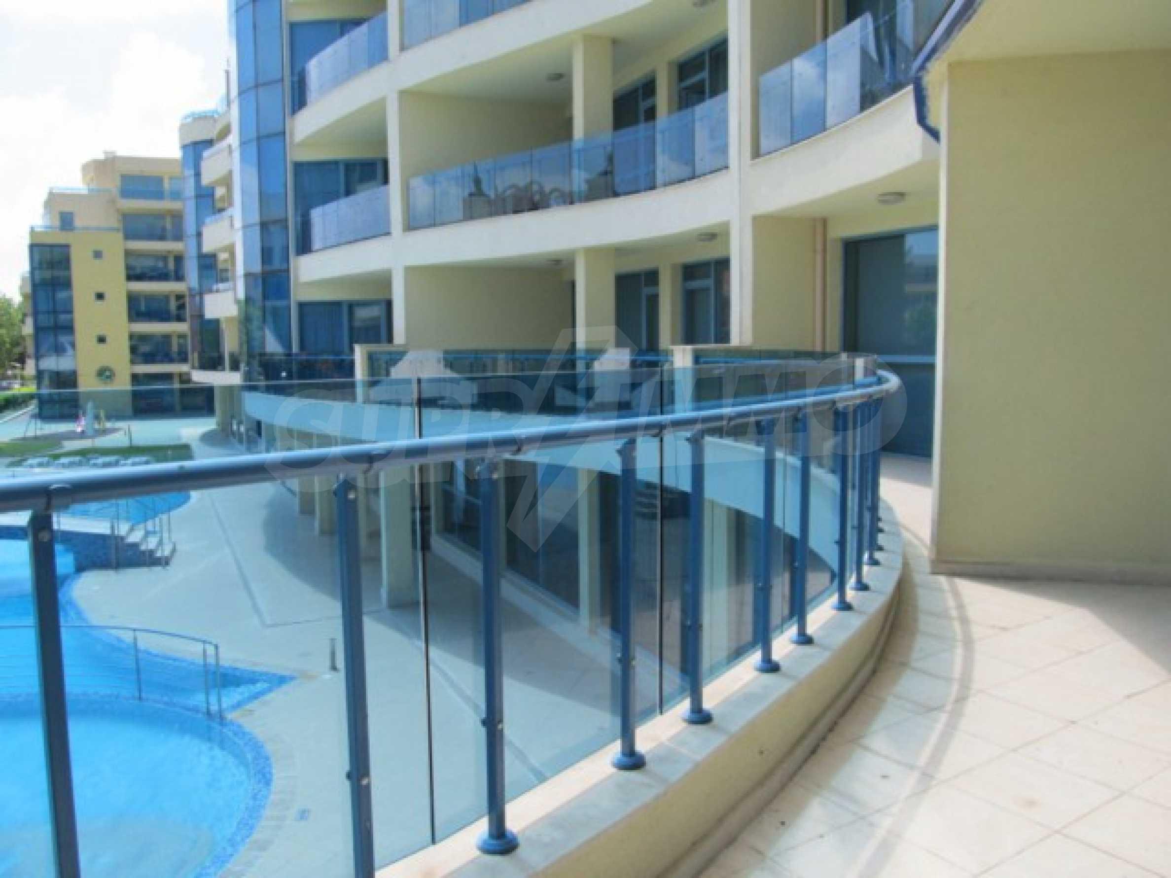 Тристаен апартамент за продажба в Поморие 23