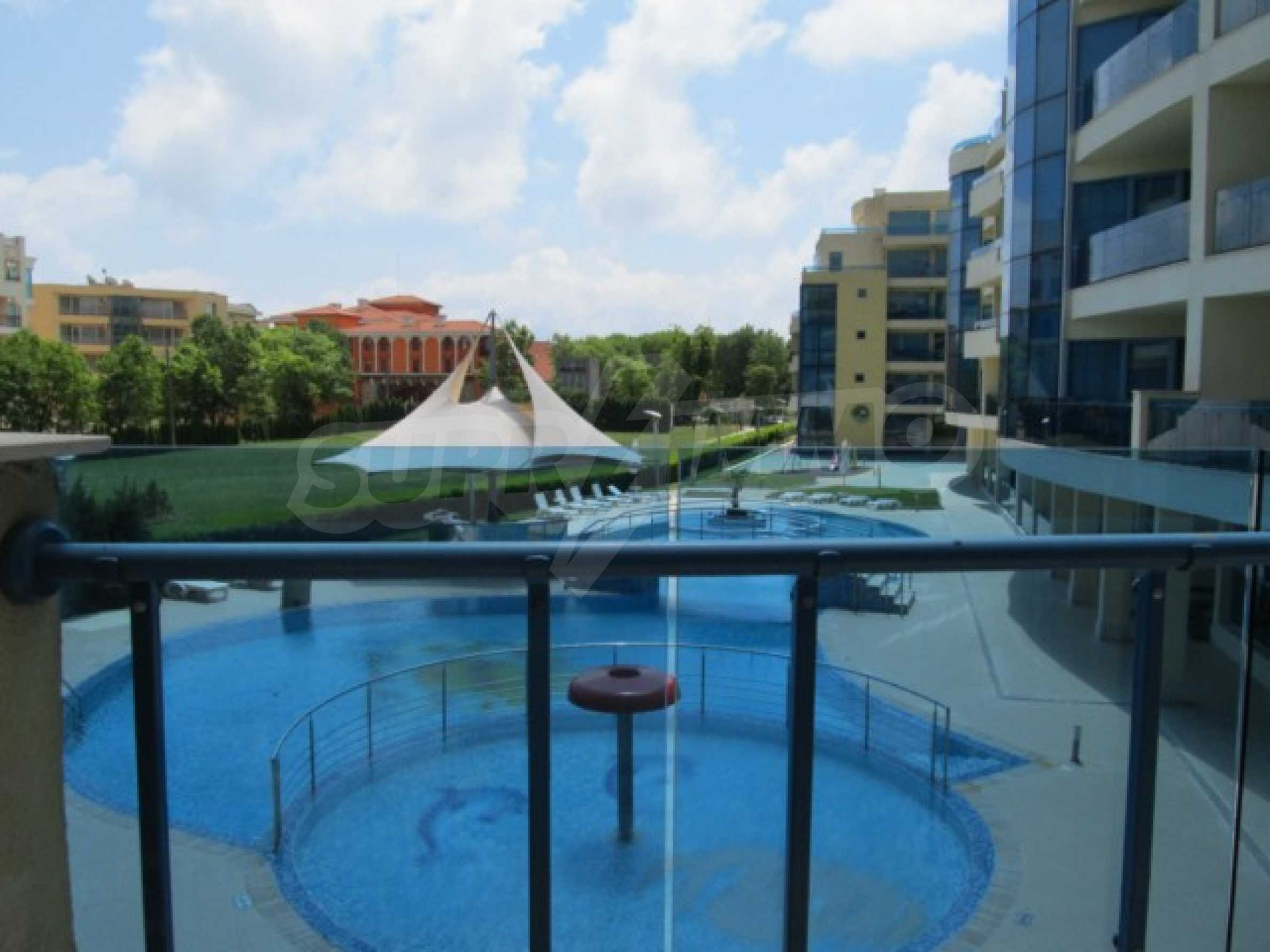 Тристаен апартамент за продажба в Поморие 24
