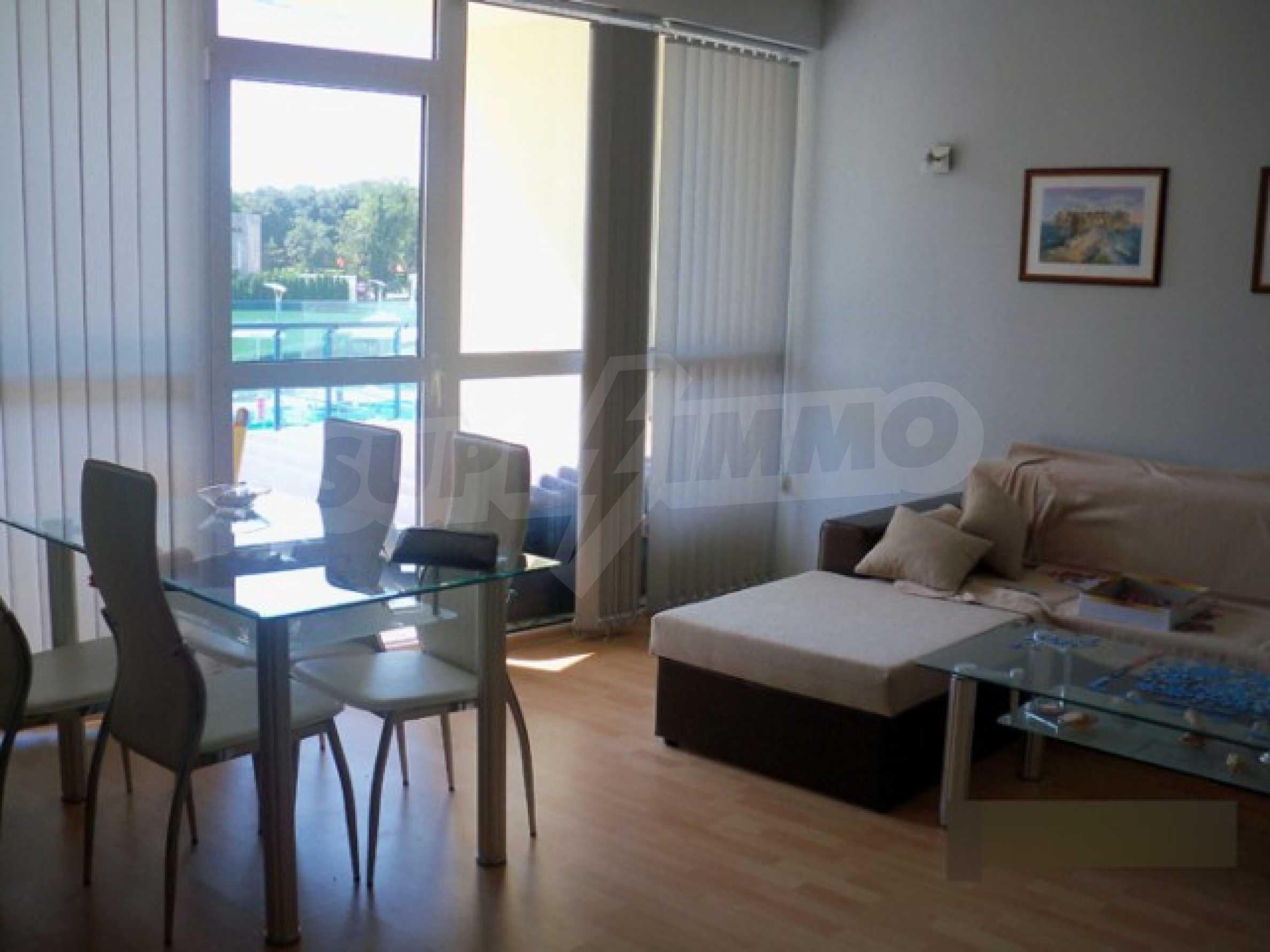 Тристаен апартамент за продажба в Поморие 7
