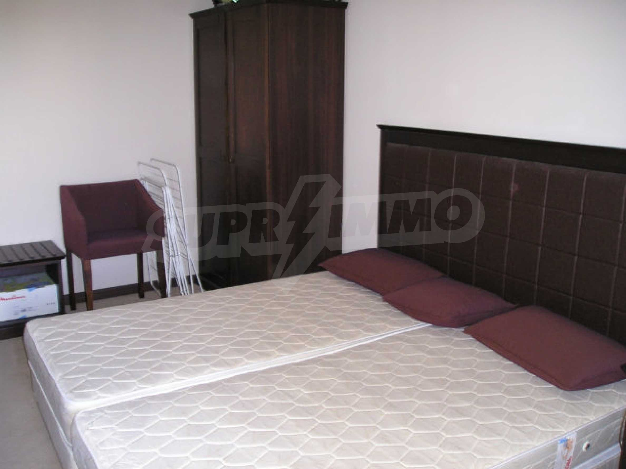 One-bedroom apartment in Royal Beach Barcelo complex in Sunny Beach 17