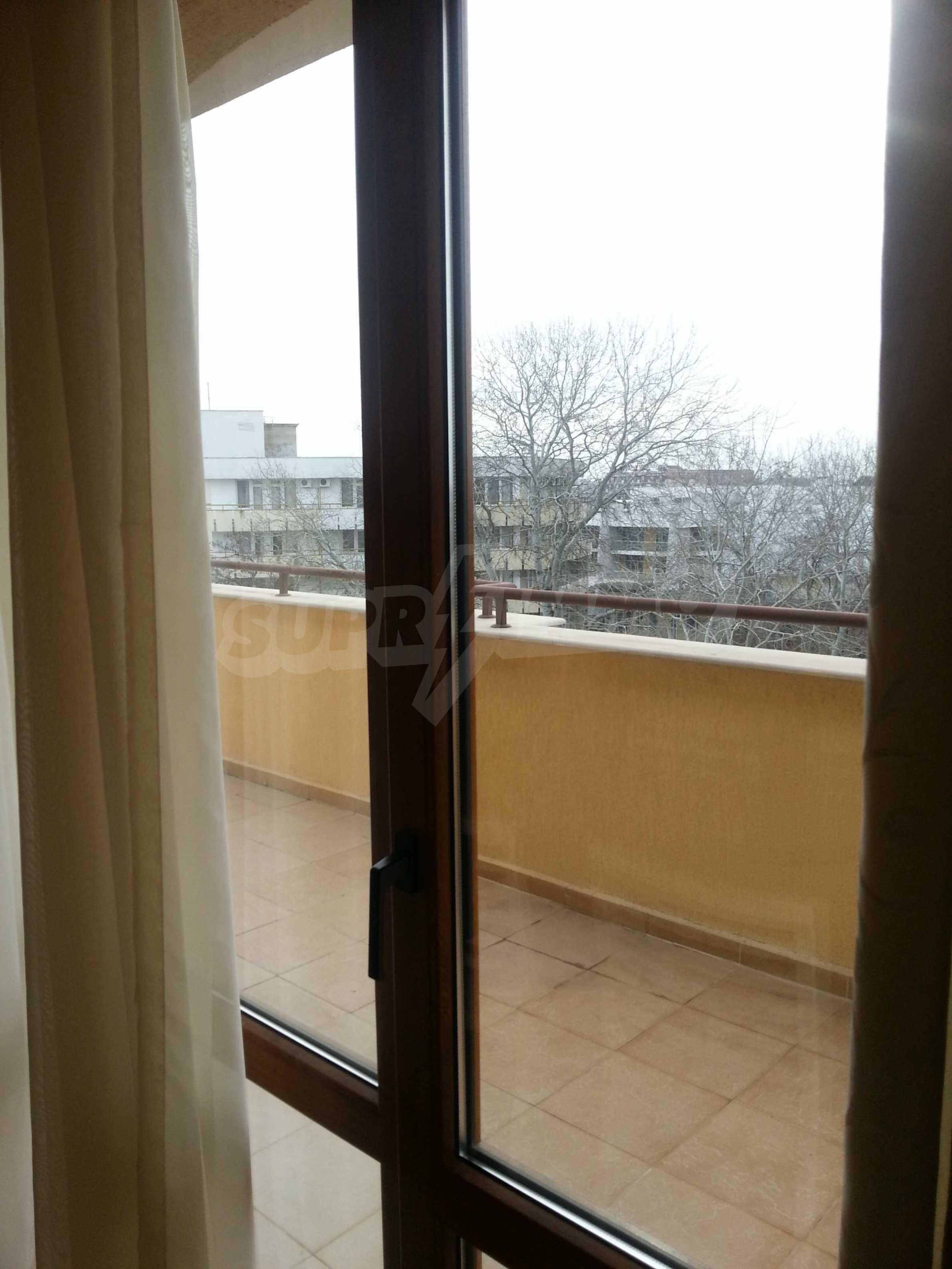 Apartment mit einem Schlafzimmer im Golden Dunes-Komplex in Sonnenstrand 6
