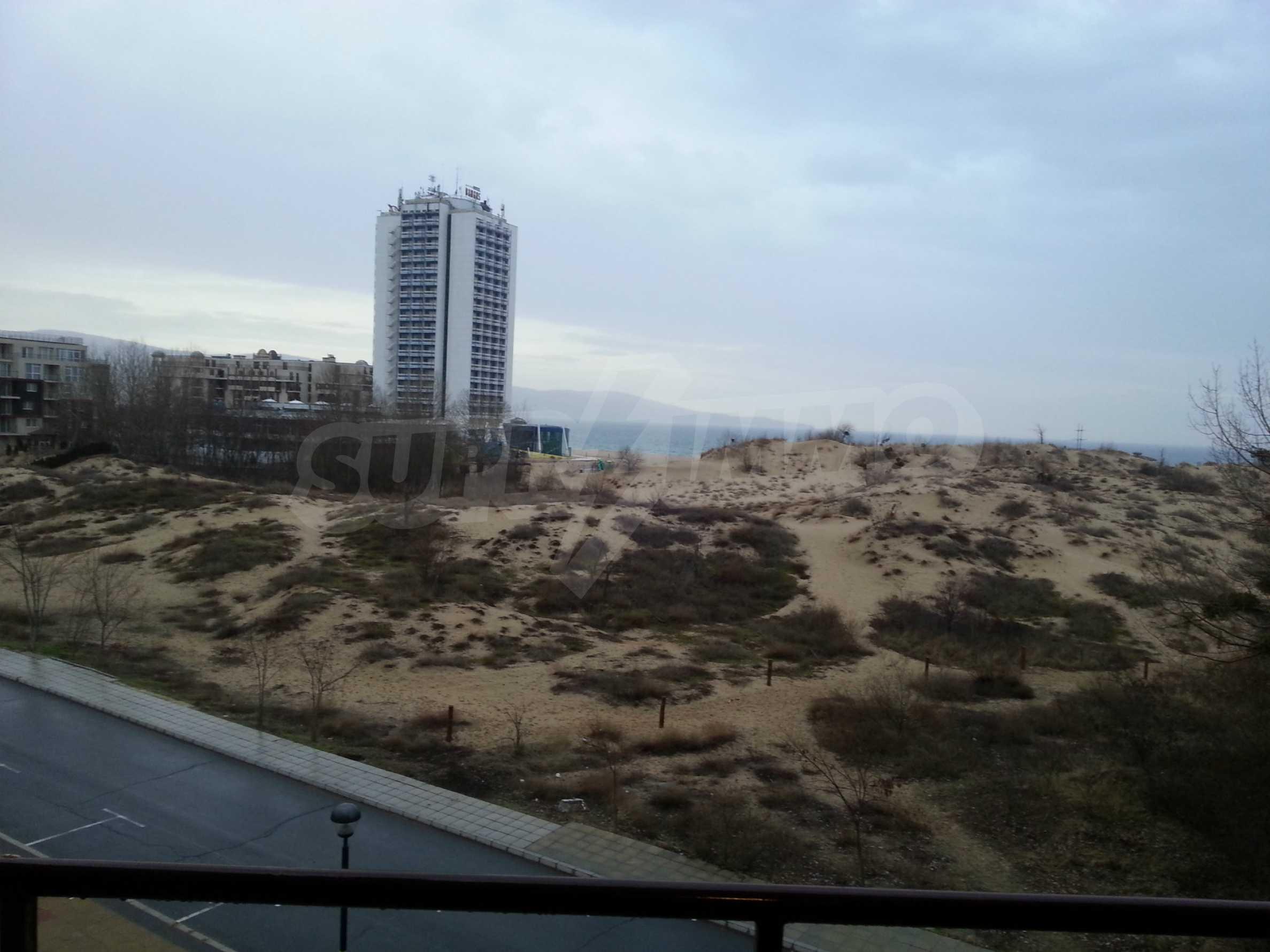 One-bedroom apartment in Golden Dunes in Sunny Beach 3