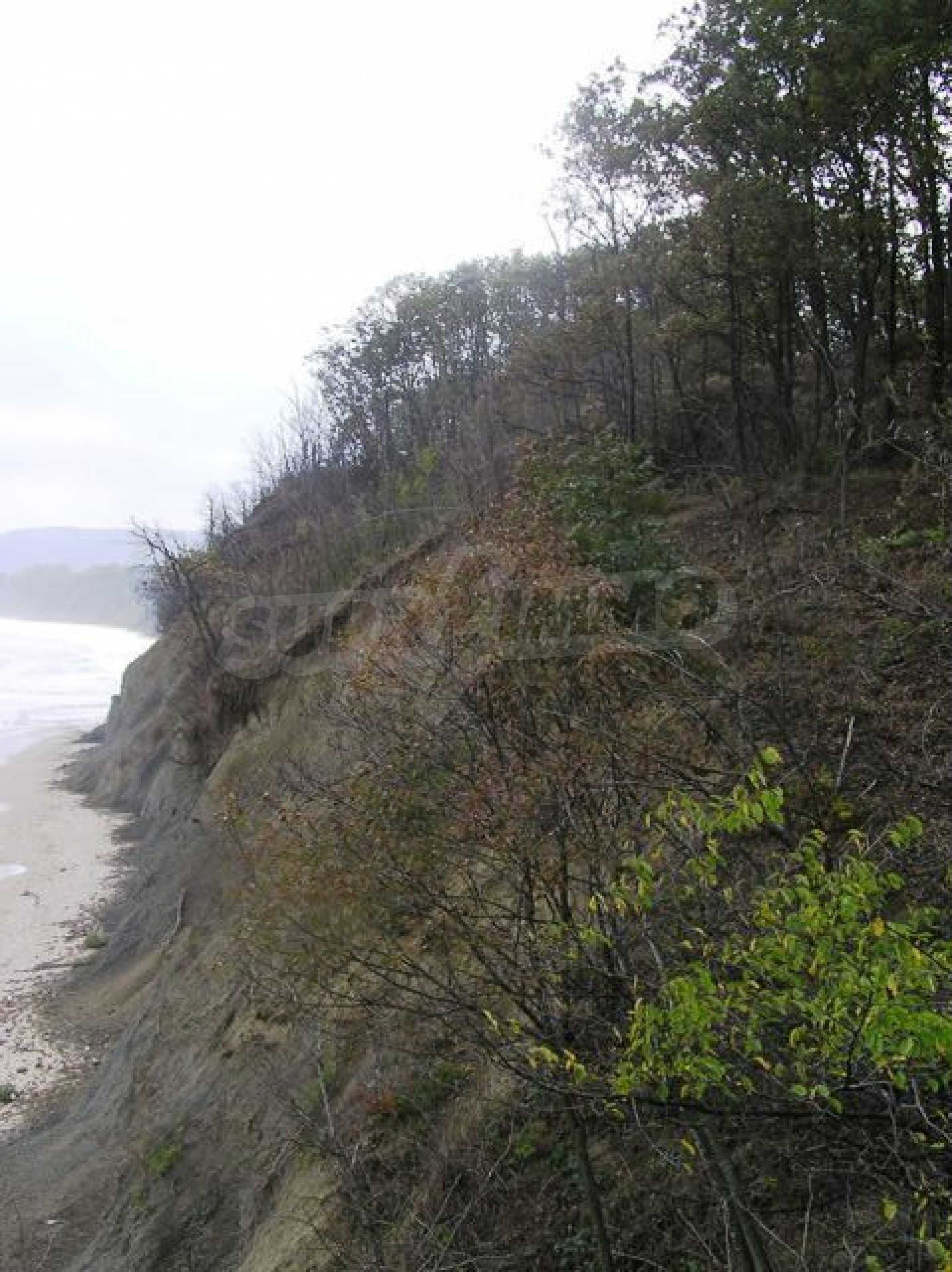 Plot of land in regulation for sale near Obzor 3