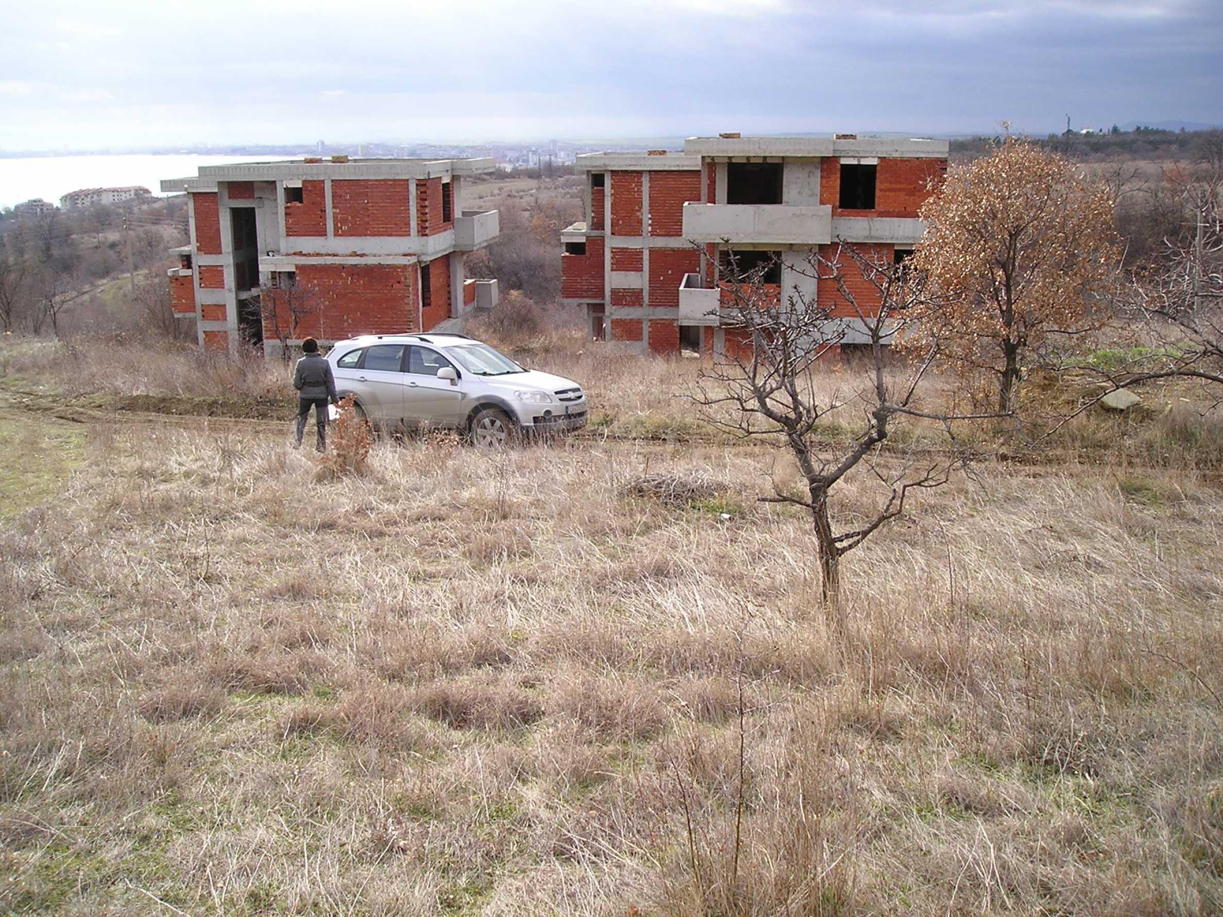 Grundstück mit Meerblick in Sveti Vlas 1