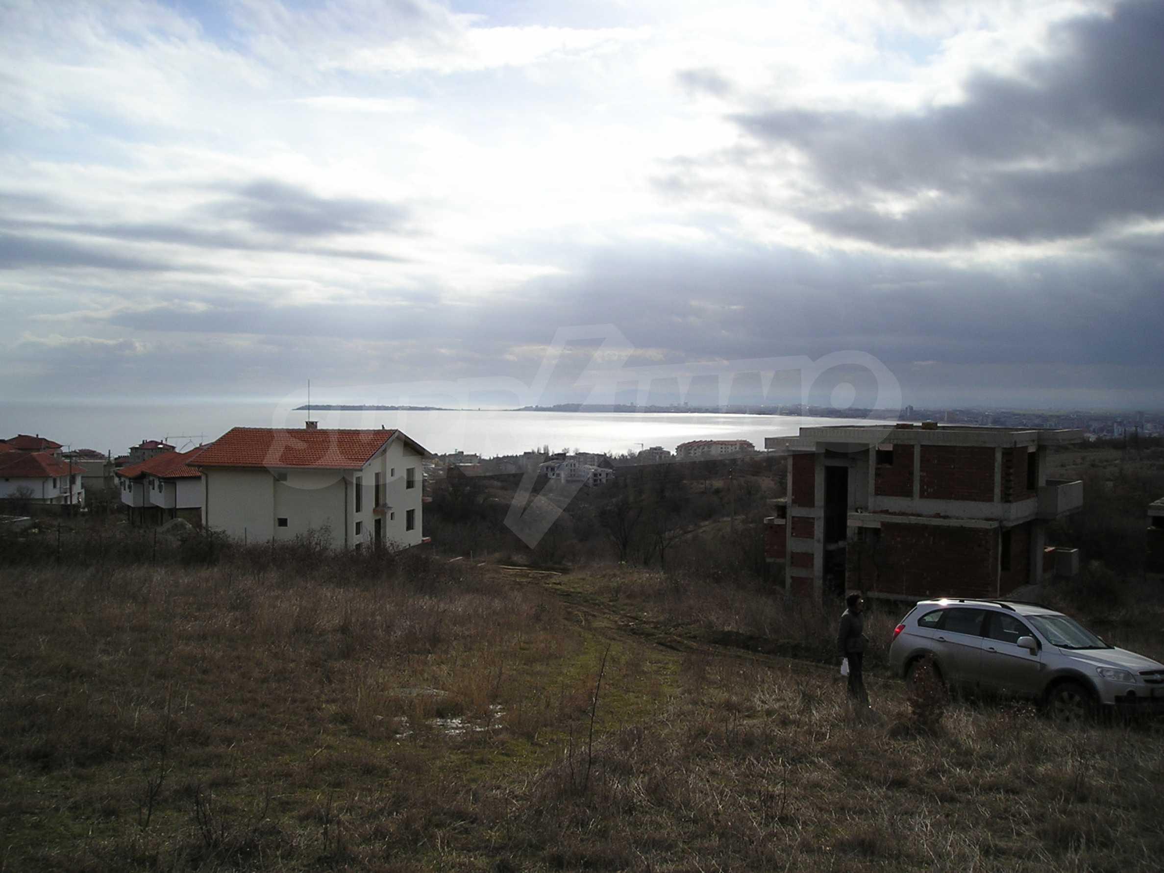 Grundstück mit Meerblick in Sveti Vlas 6