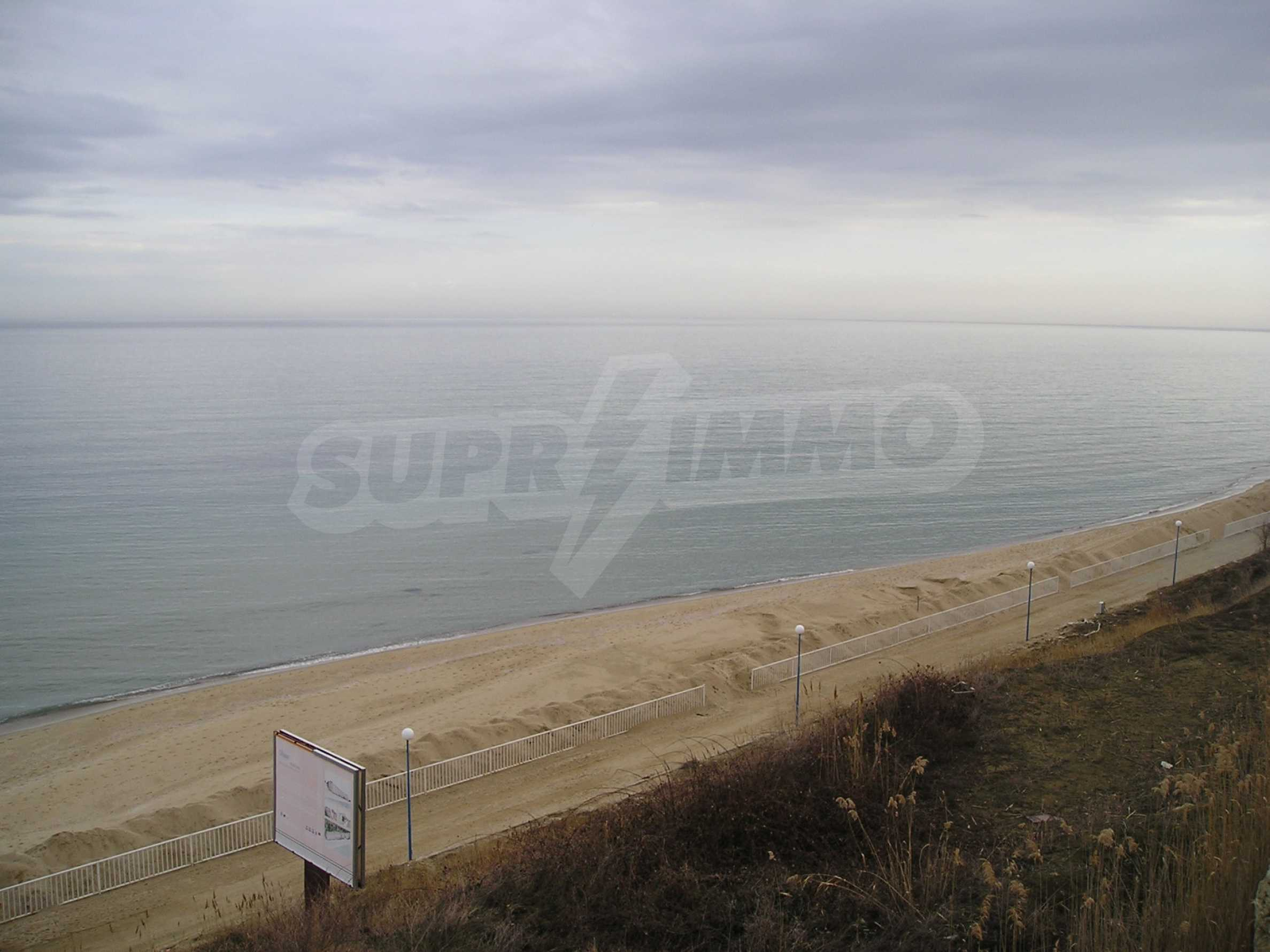 Land for sale in Obzor 1