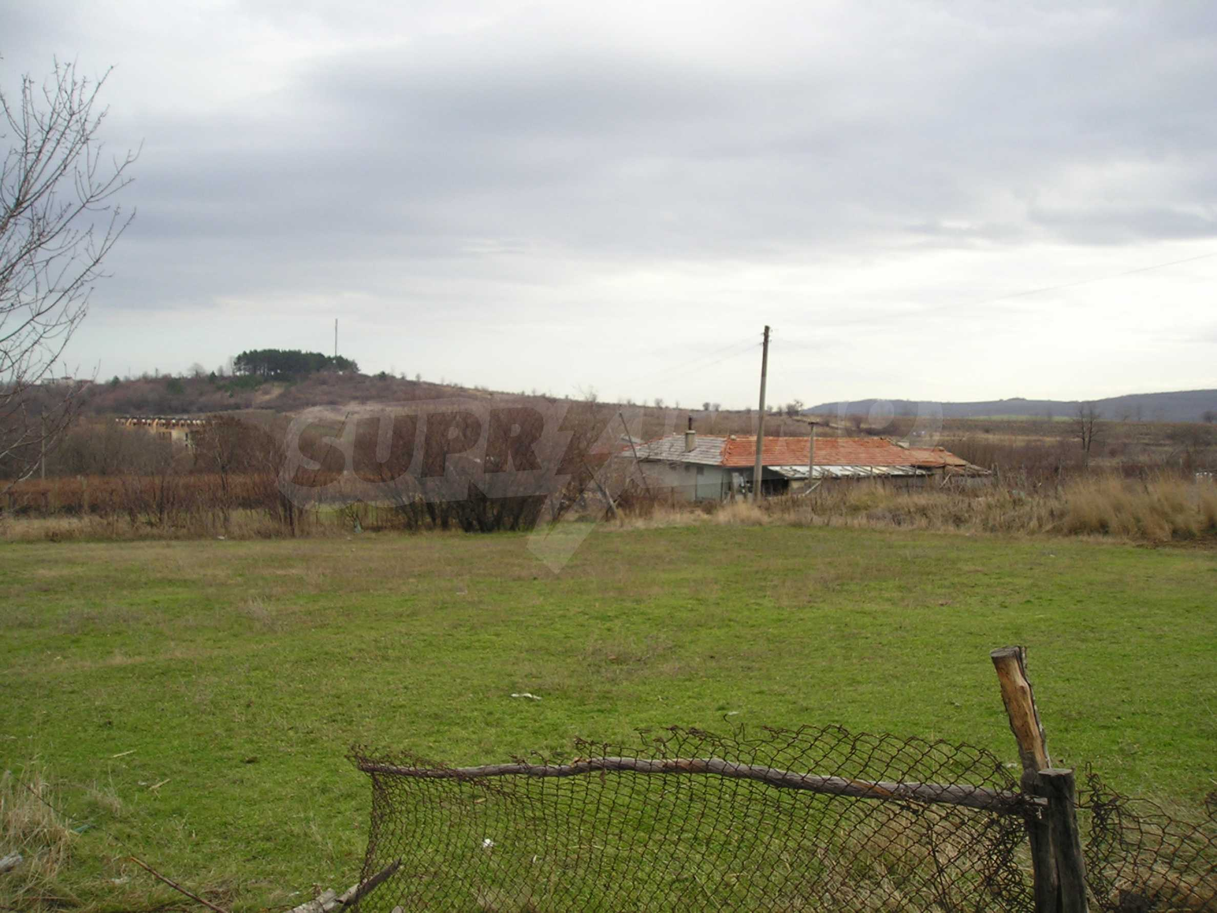Land for sale in Obzor 6