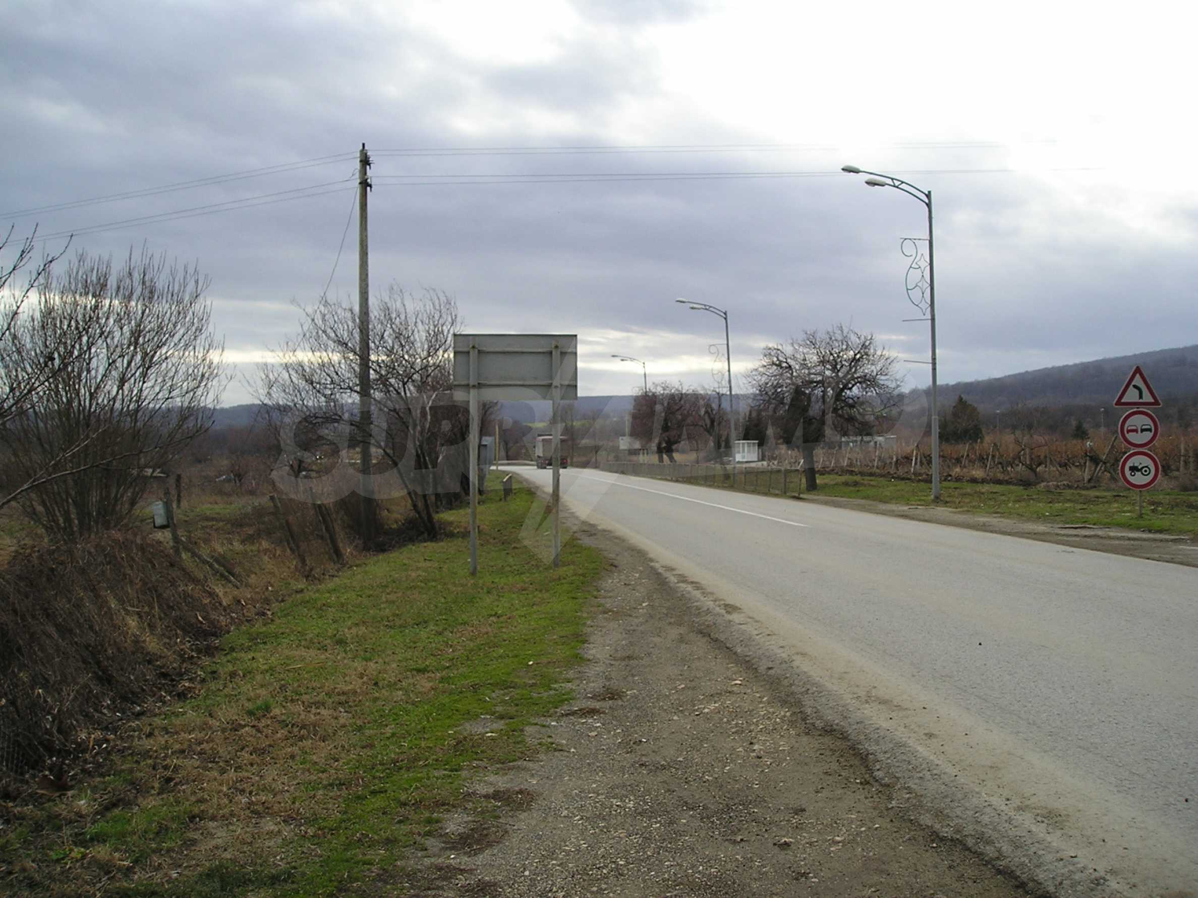 Land for sale in Obzor 8