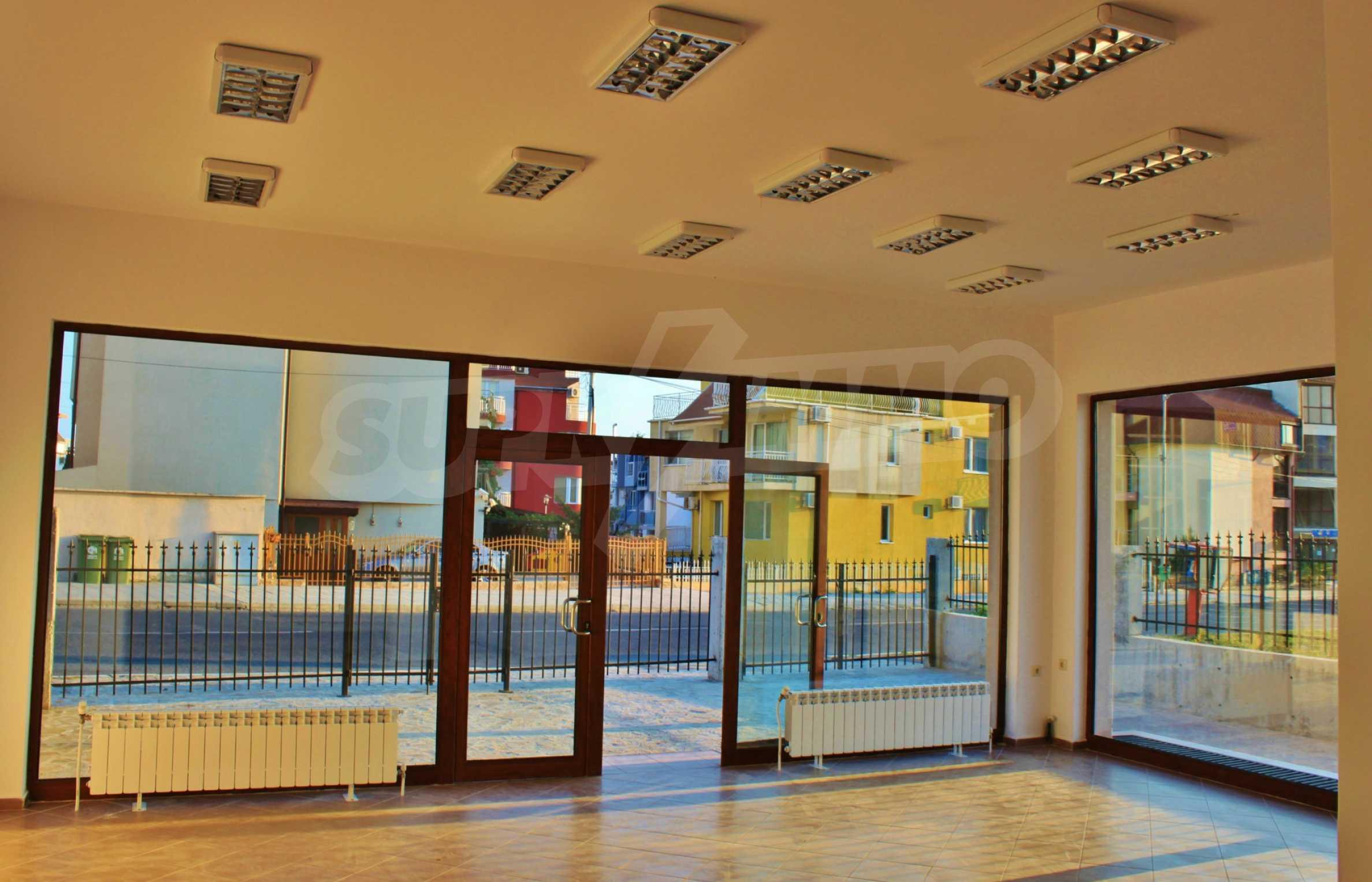 Hotel zum Verkauf in Nessebar 5