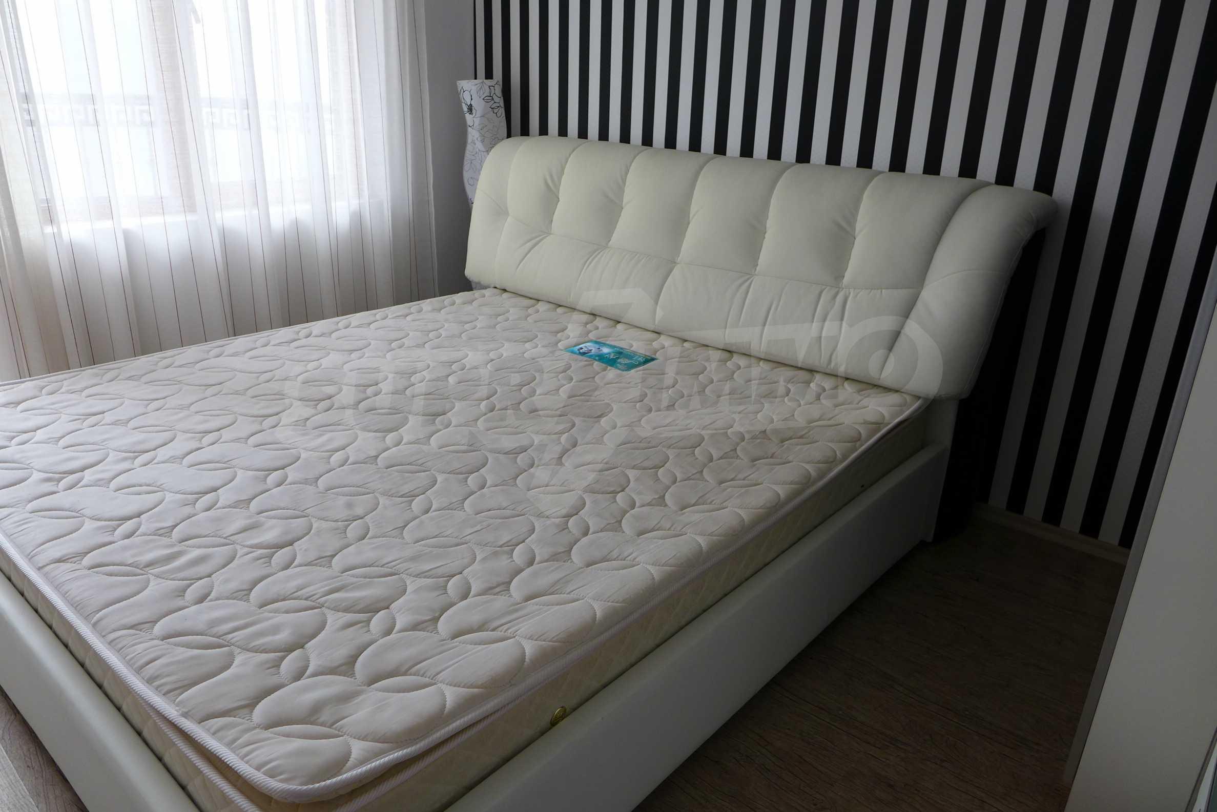 """Elegante Wohnung mit einem Schlafzimmer im Luxuskomplex """"Rich"""" 9"""