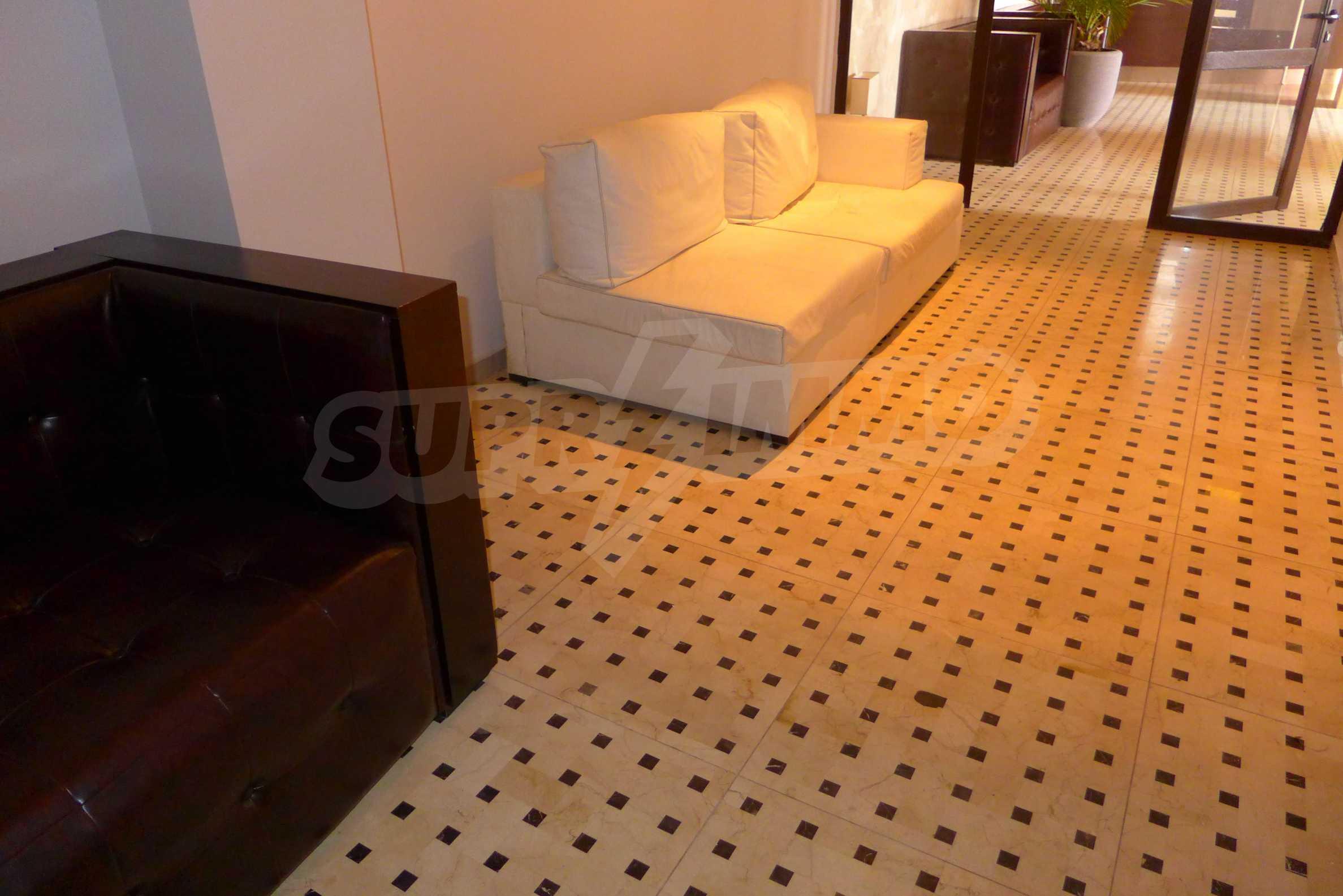 """Elegante Wohnung mit einem Schlafzimmer im Luxuskomplex """"Rich"""" 19"""