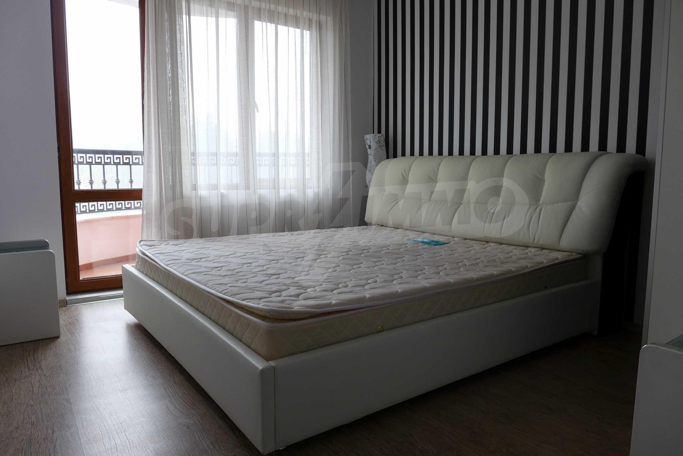 """Elegante Wohnung mit einem Schlafzimmer im Luxuskomplex """"Rich"""" 8"""