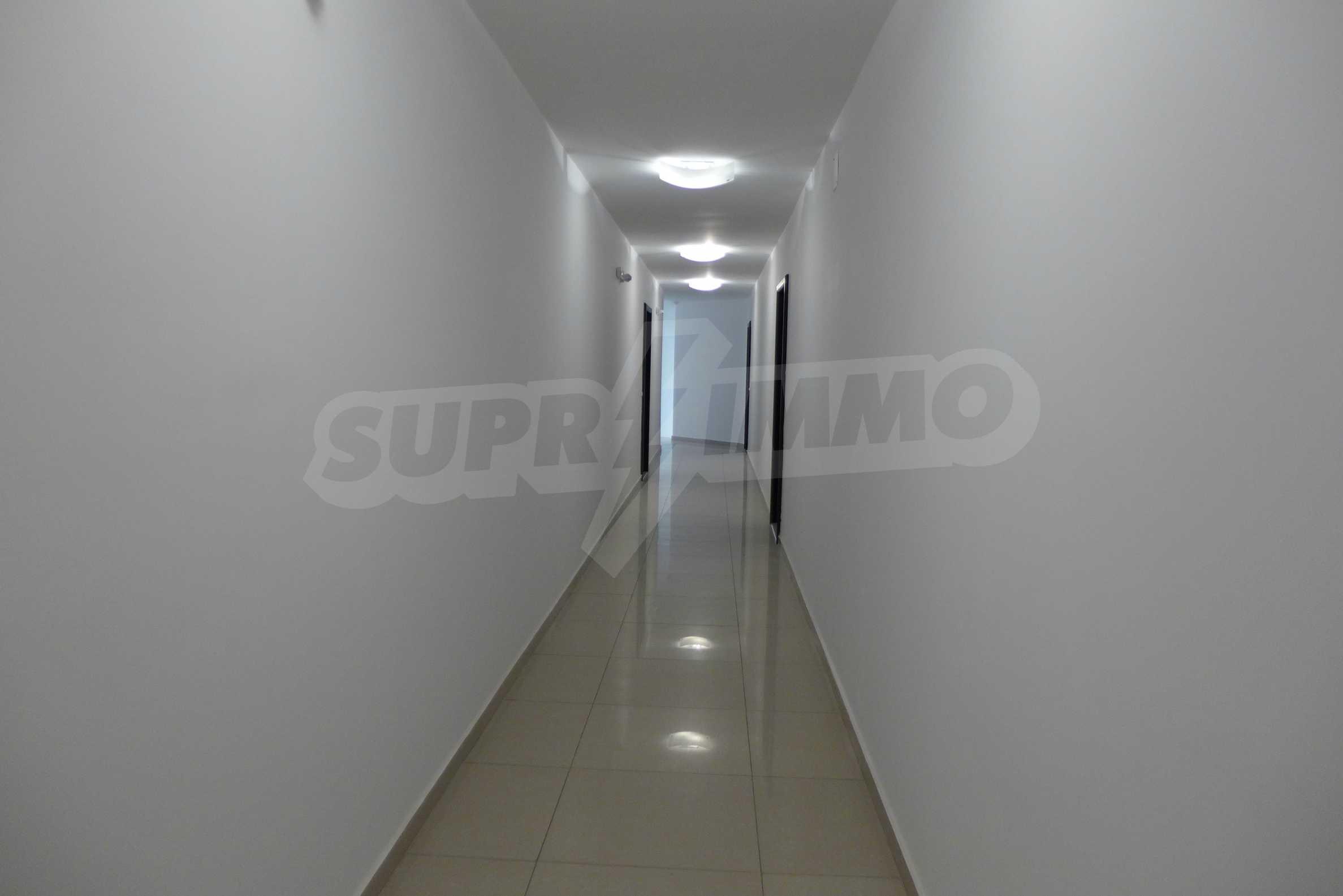 Möblierte Wohnung mit einem Schlafzimmer in Rich Komplex 15