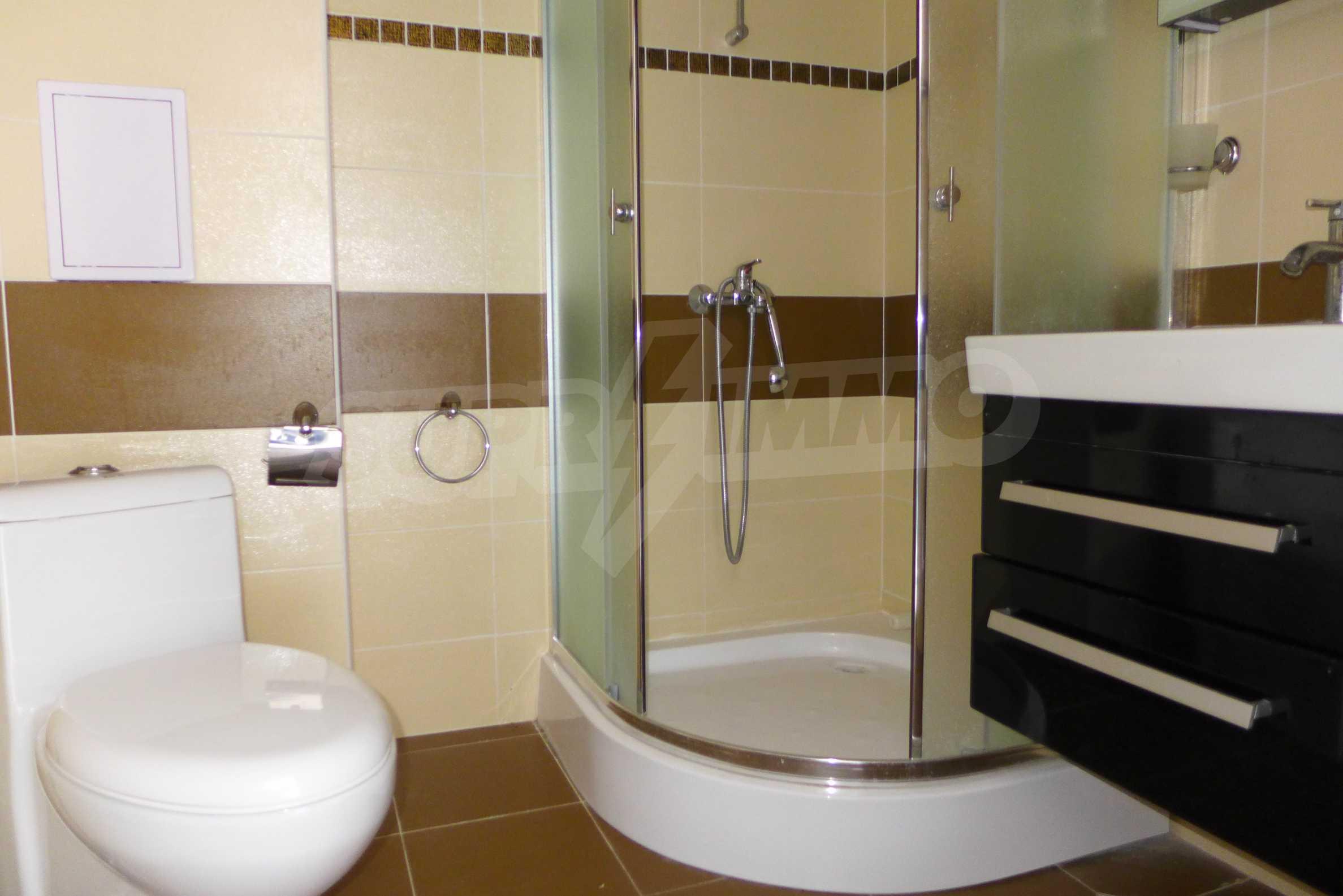 Luxus-Apartment mit zwei Schlafzimmern in Rich Komplex 12