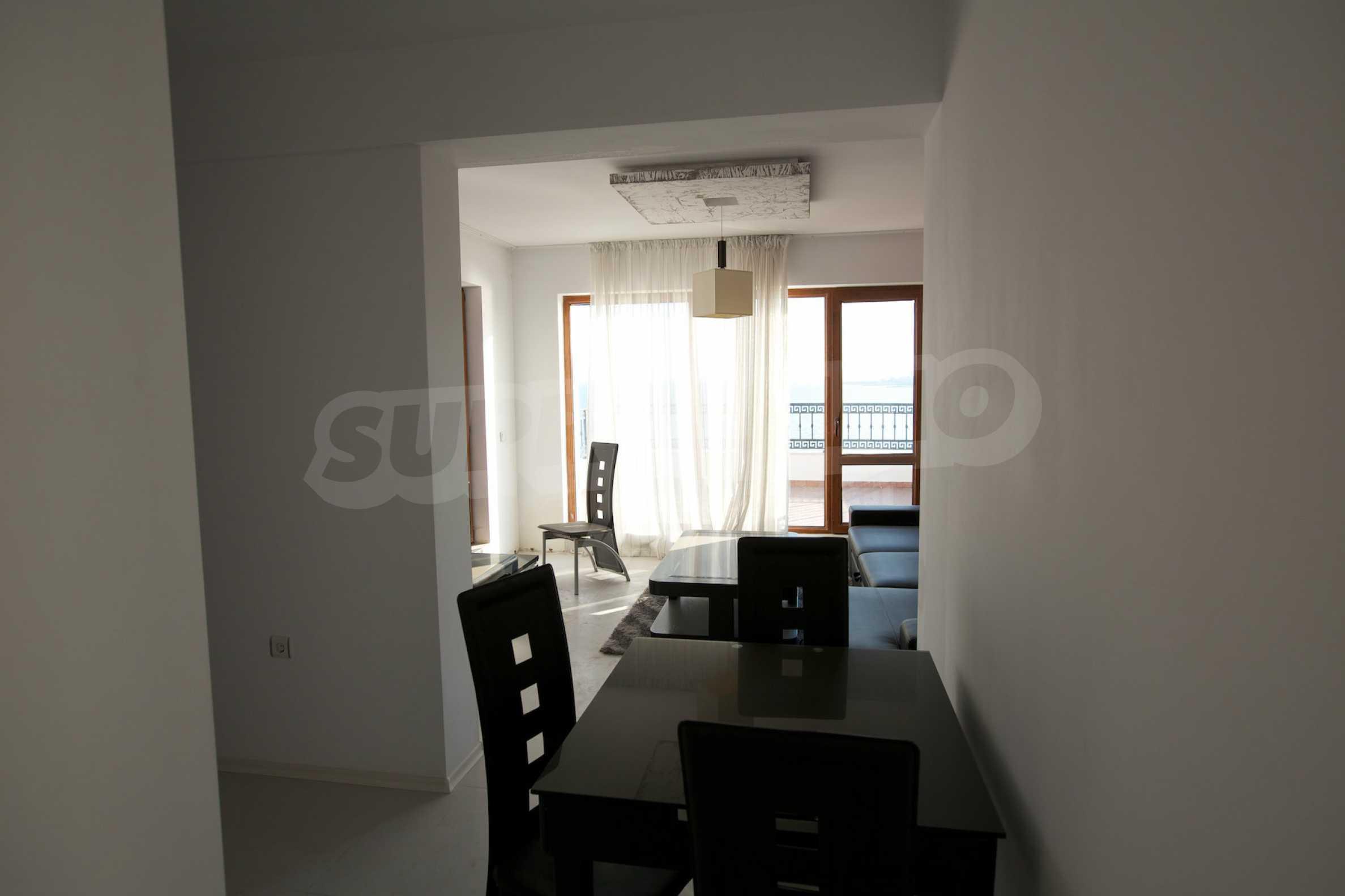 Luxus-Apartment mit zwei Schlafzimmern in Rich Komplex 4