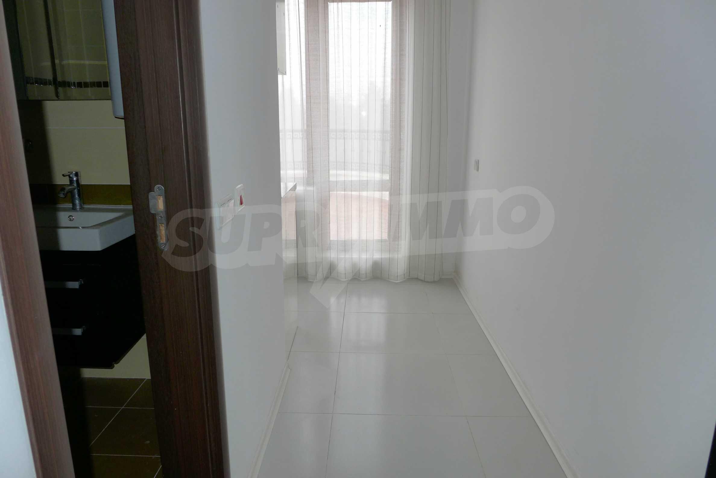 Luxus-Apartment mit zwei Schlafzimmern in Rich Komplex 5