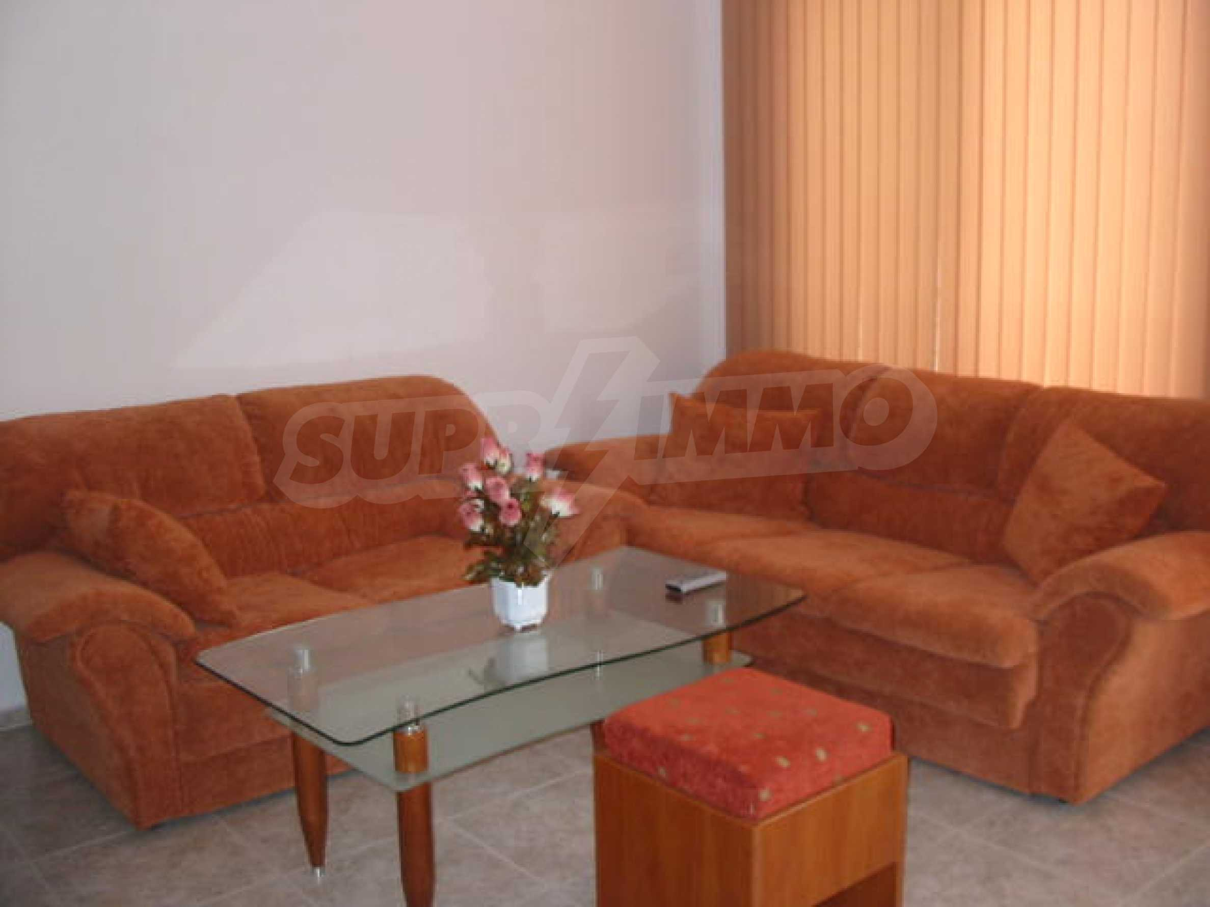 Two-bedroom apartment for sale in Nessebar 9
