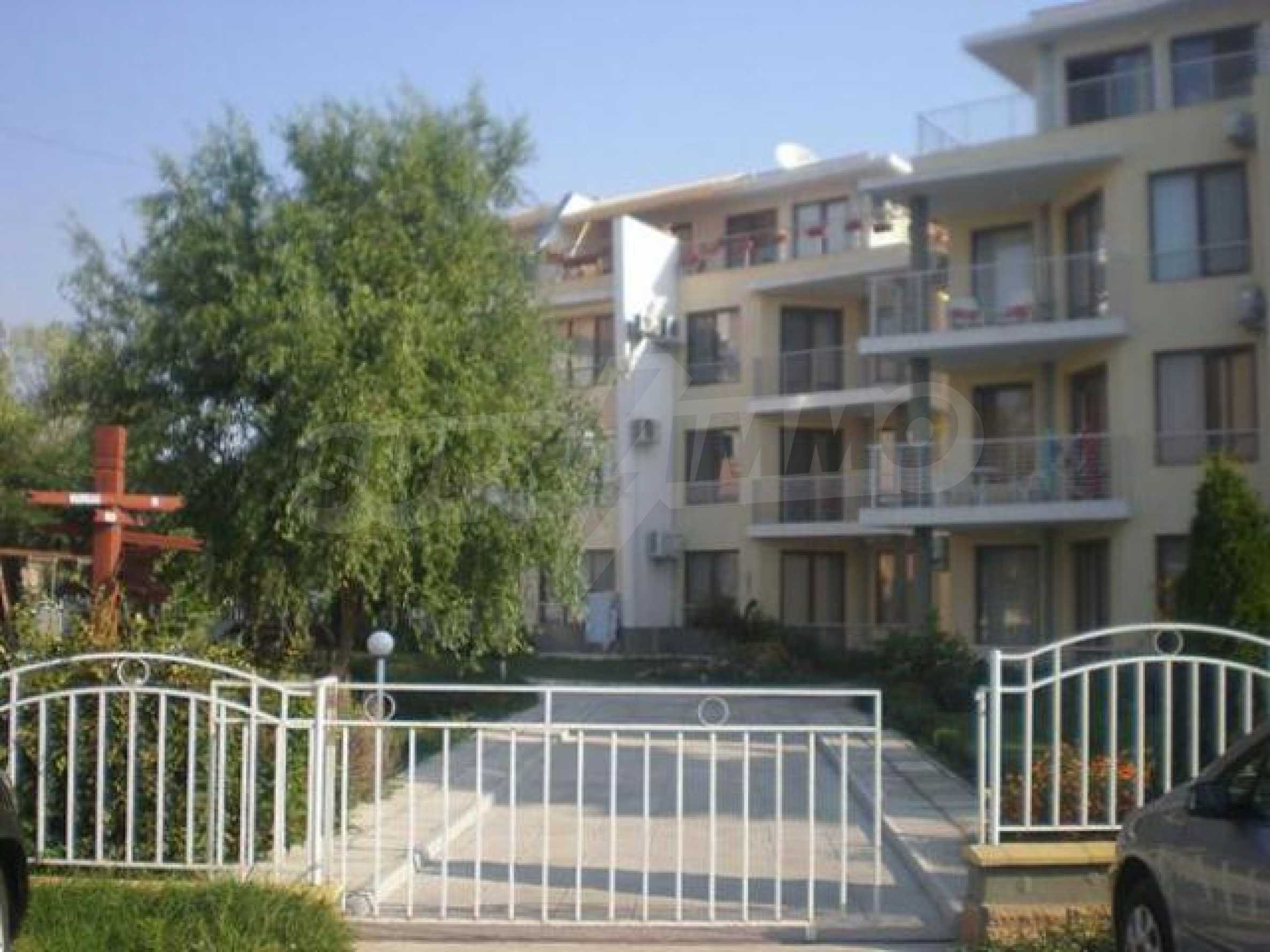 Two-bedroom apartment for sale in Nessebar 2