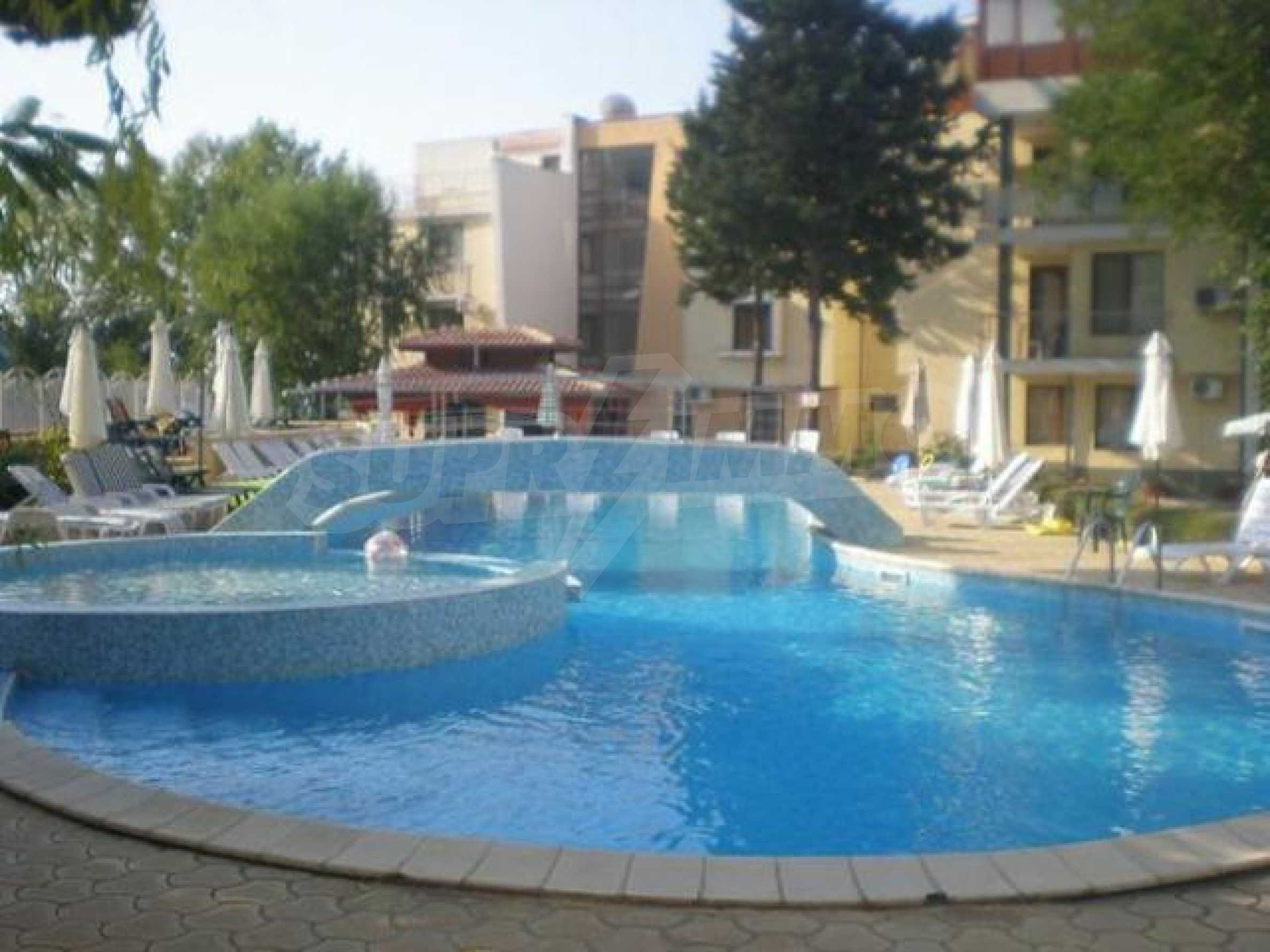Two-bedroom apartment for sale in Nessebar 3