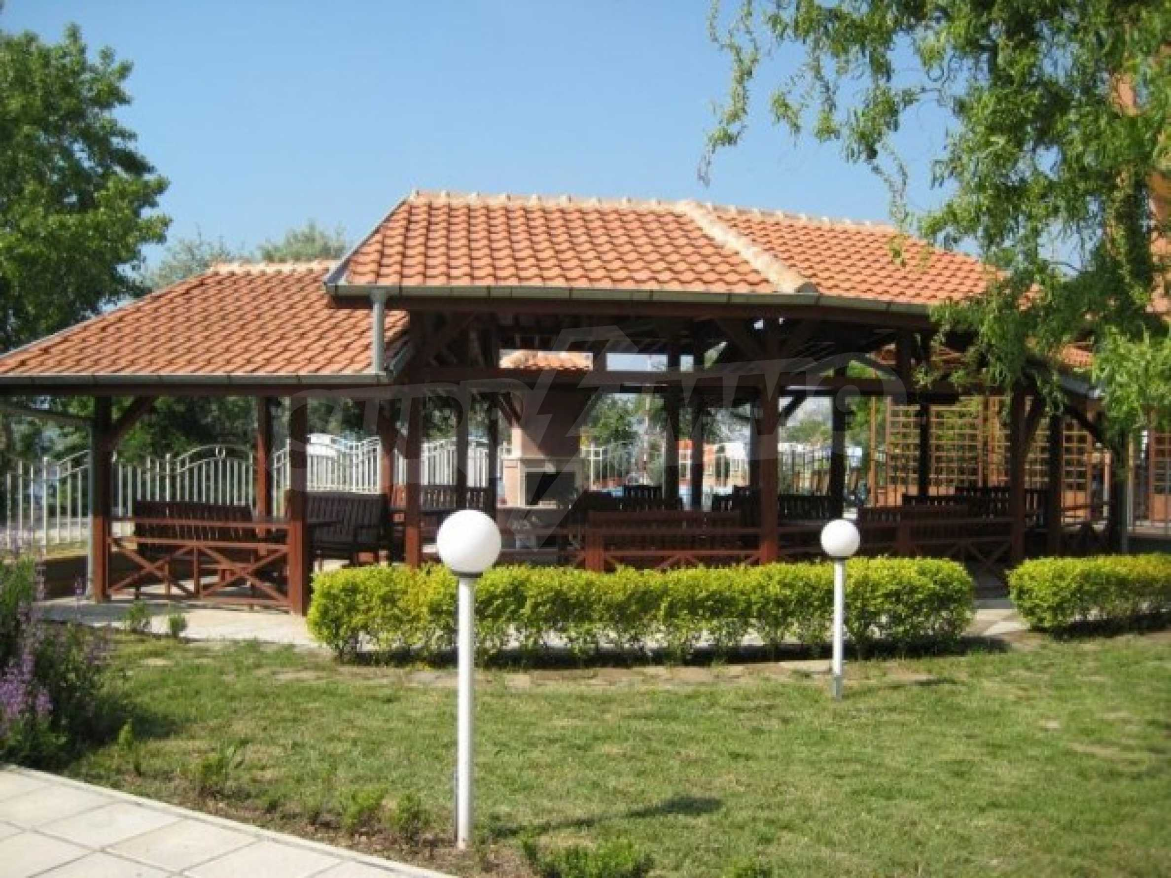 Two-bedroom apartment for sale in Nessebar 7
