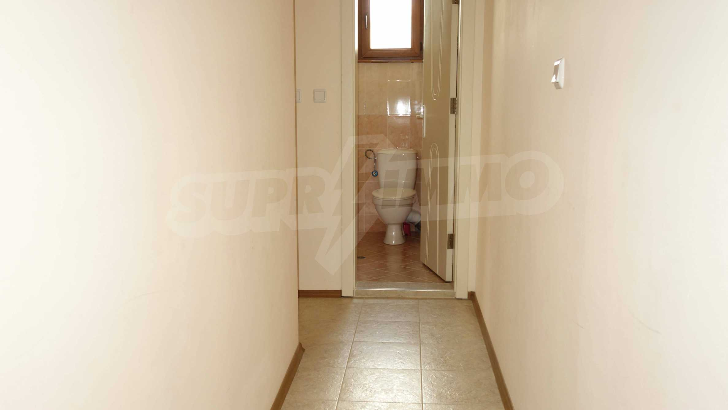 One-bedroom apartment in Starfish complex in Sveti Vlas 9