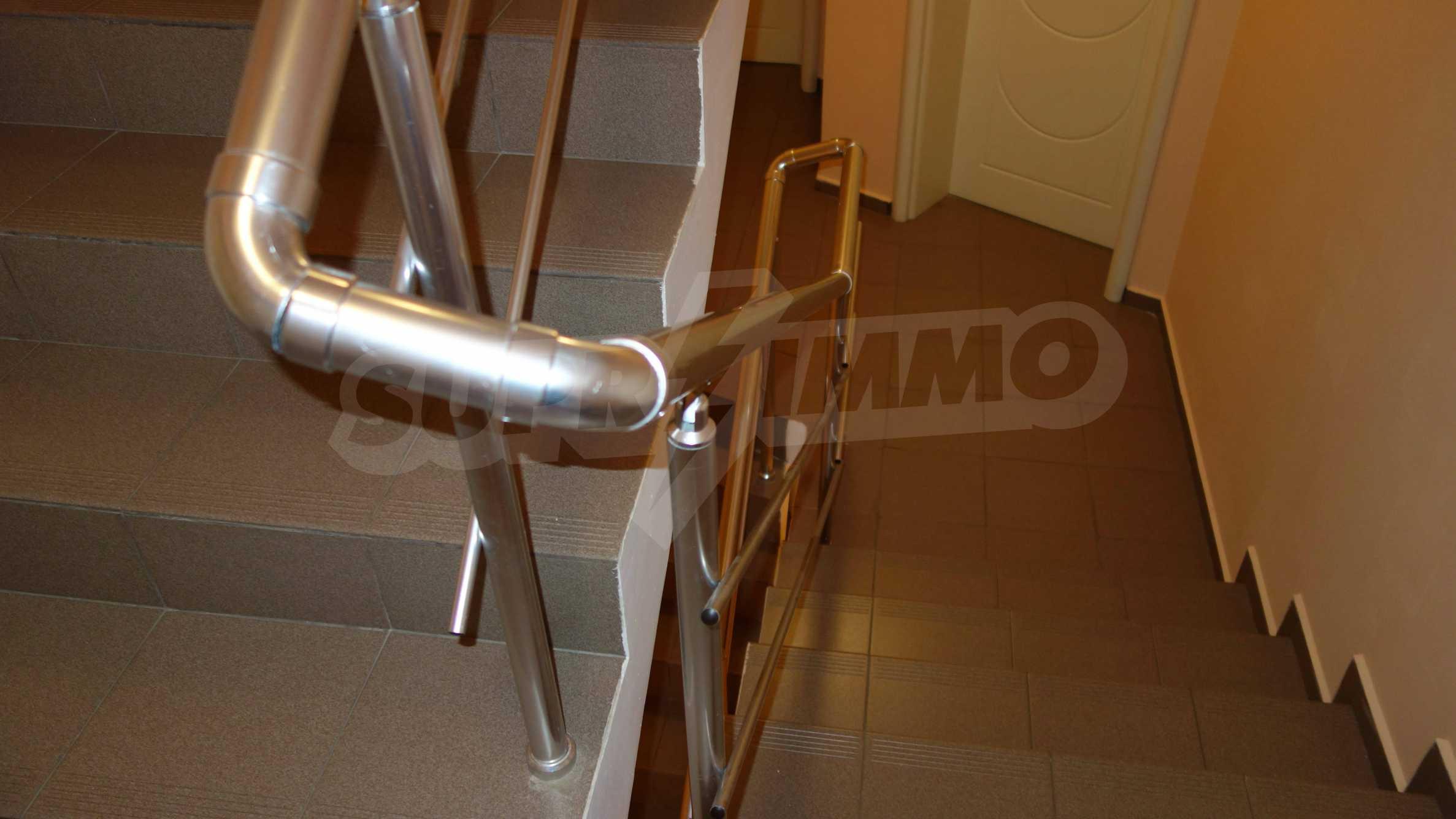 One-bedroom apartment in Starfish complex in Sveti Vlas 25