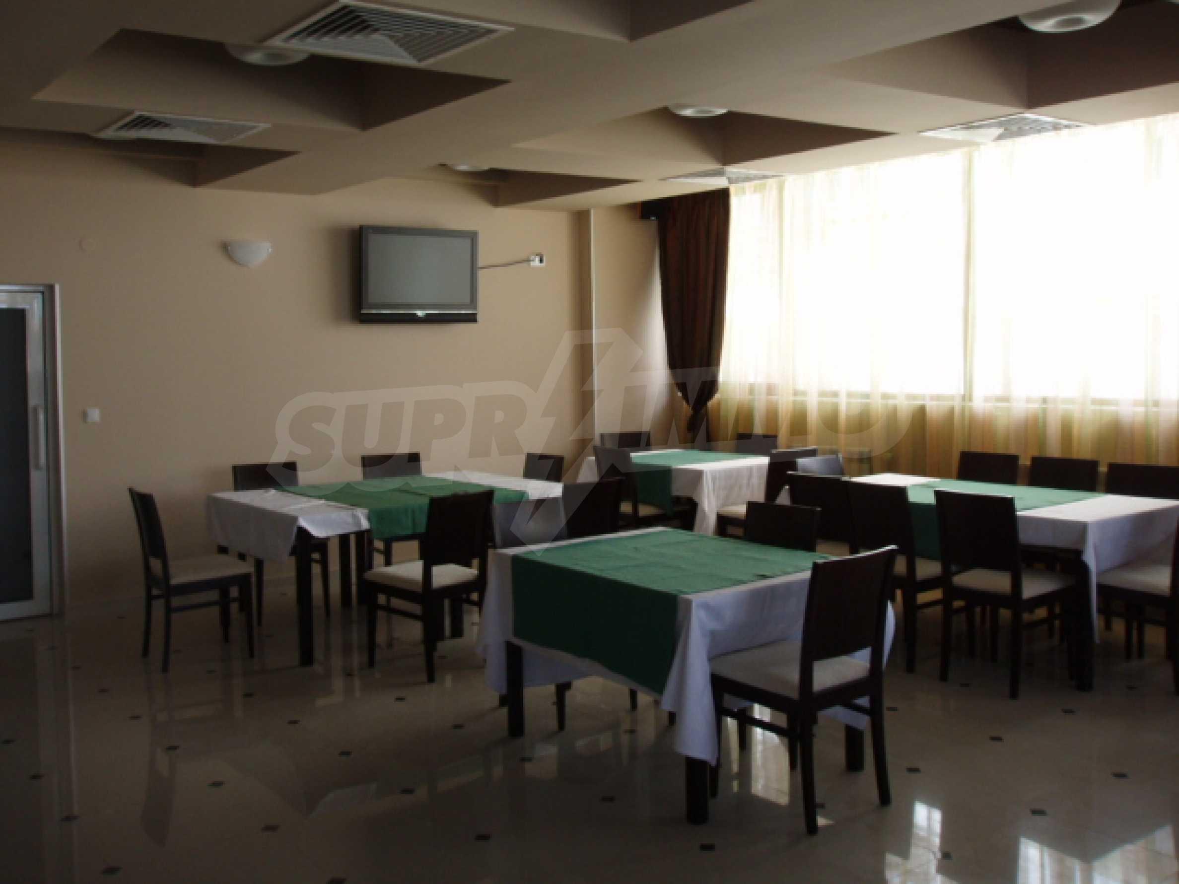 Тристаен апартамент за продажба в гр. Банско 20