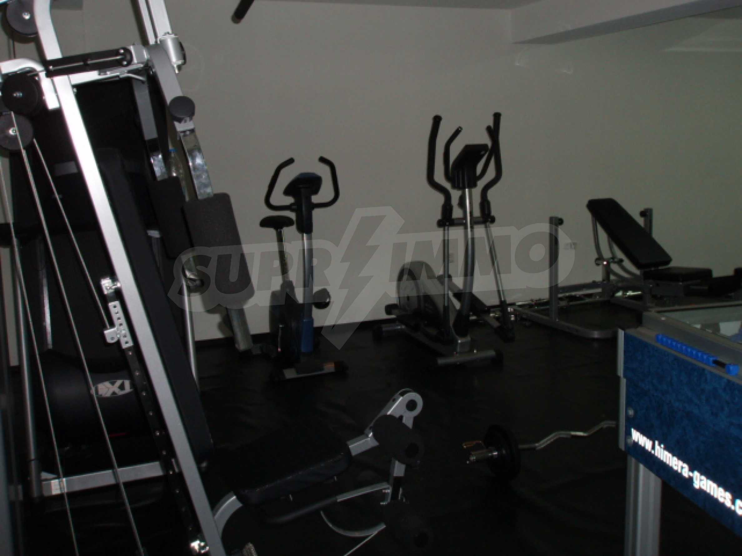 Тристаен апартамент за продажба в гр. Банско 27
