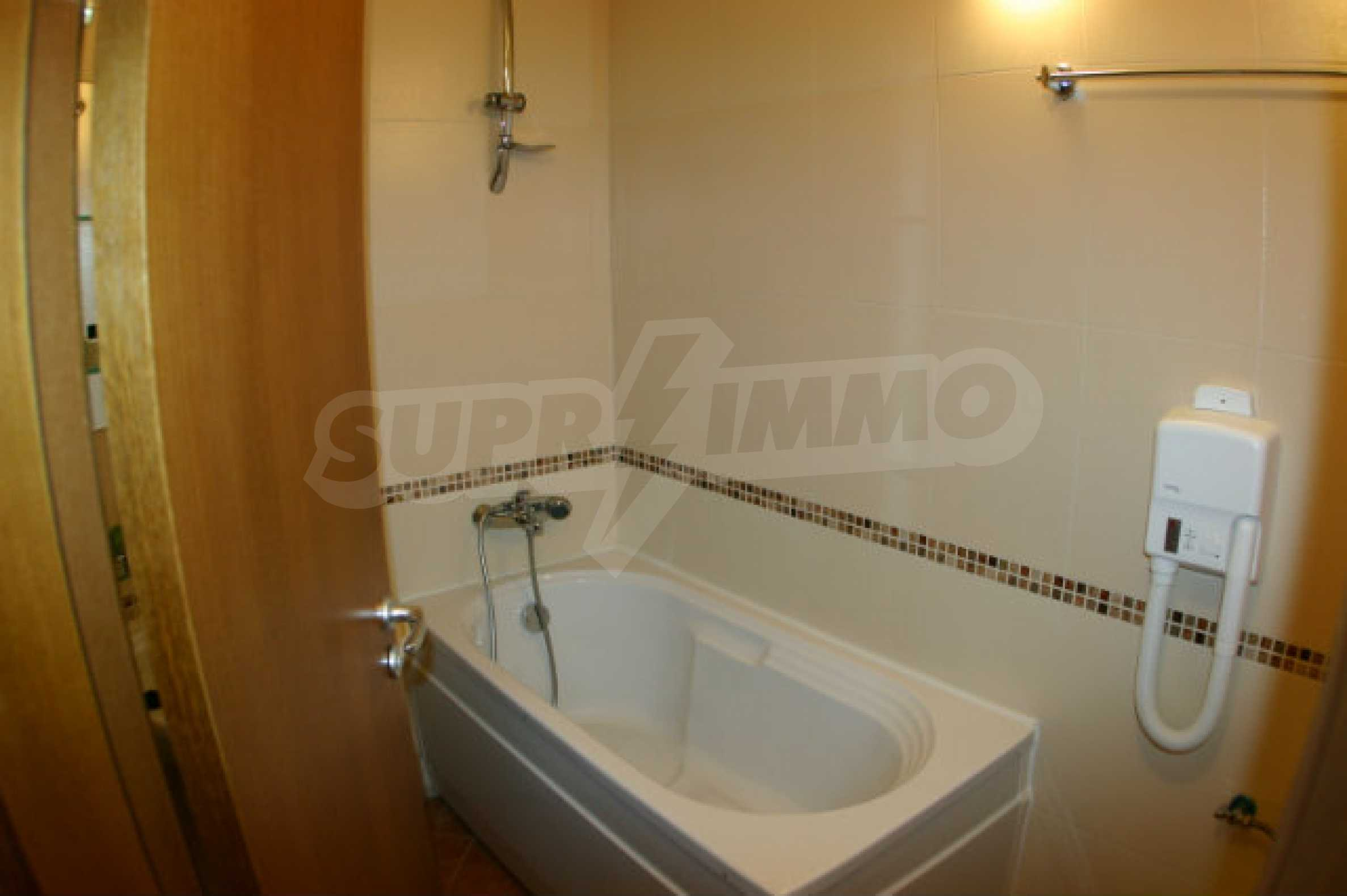 Fully furnished and equipped holiday apartment 9