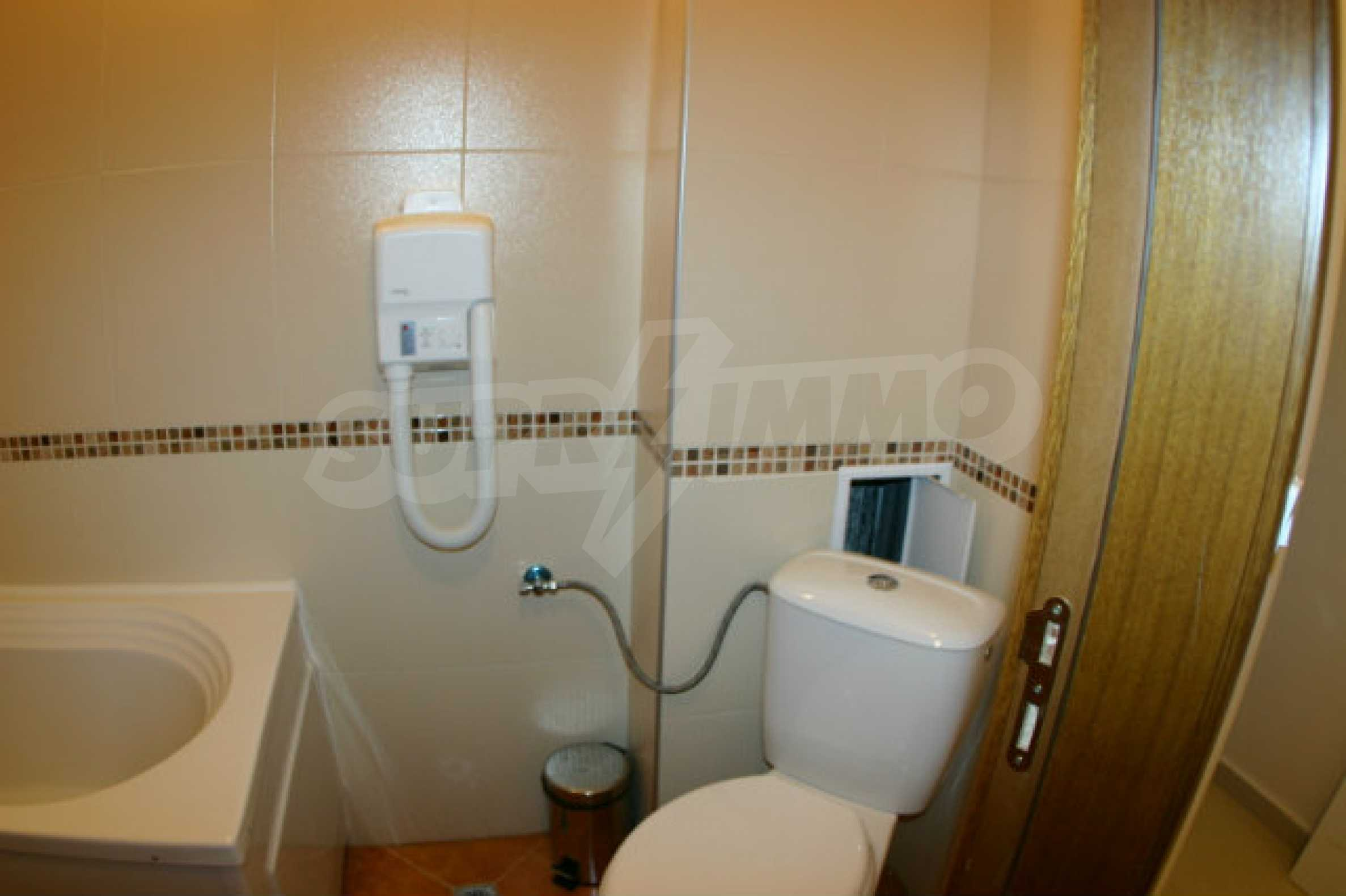 Fully furnished and equipped holiday apartment 10