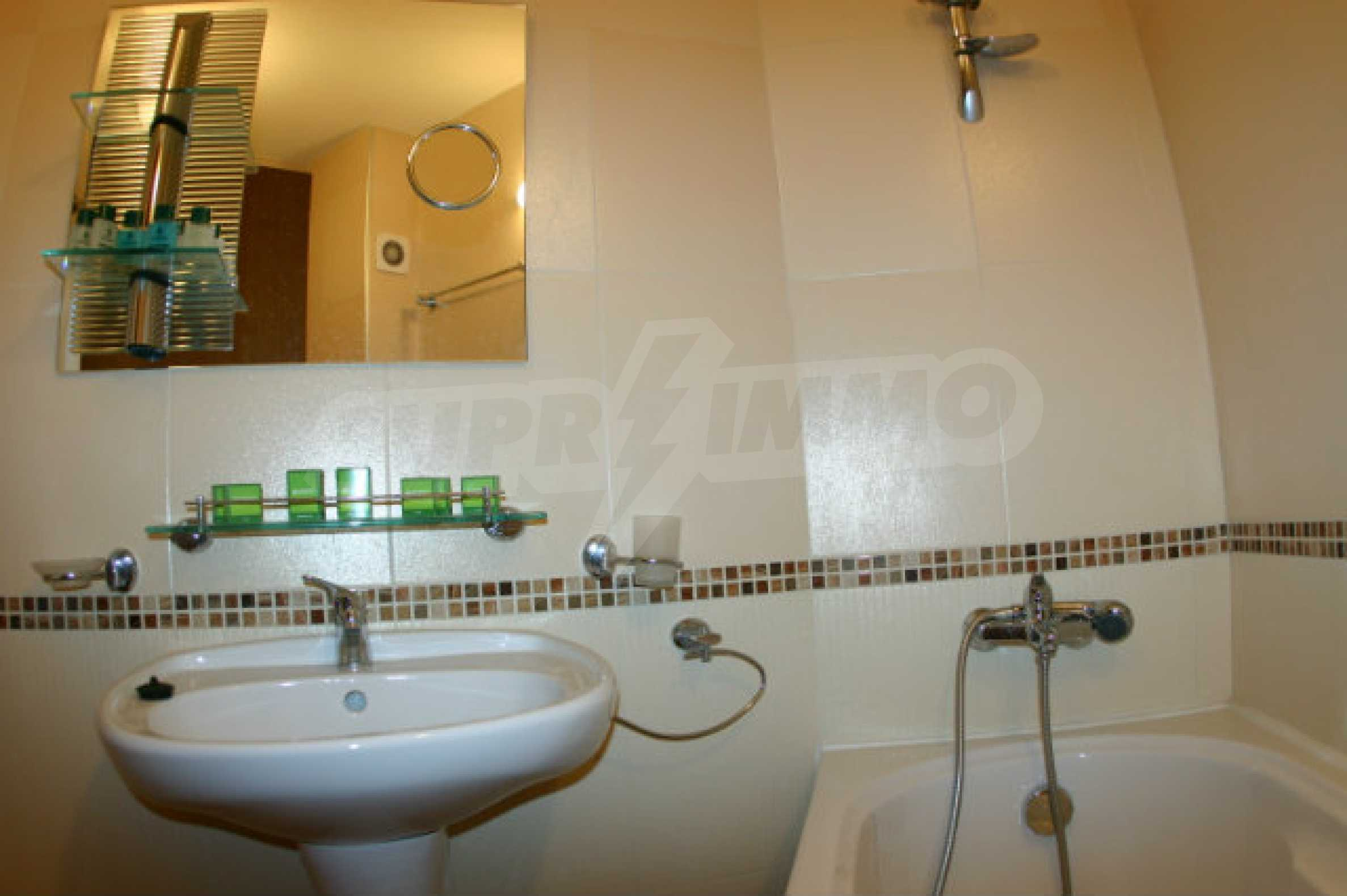 Fully furnished and equipped holiday apartment 11