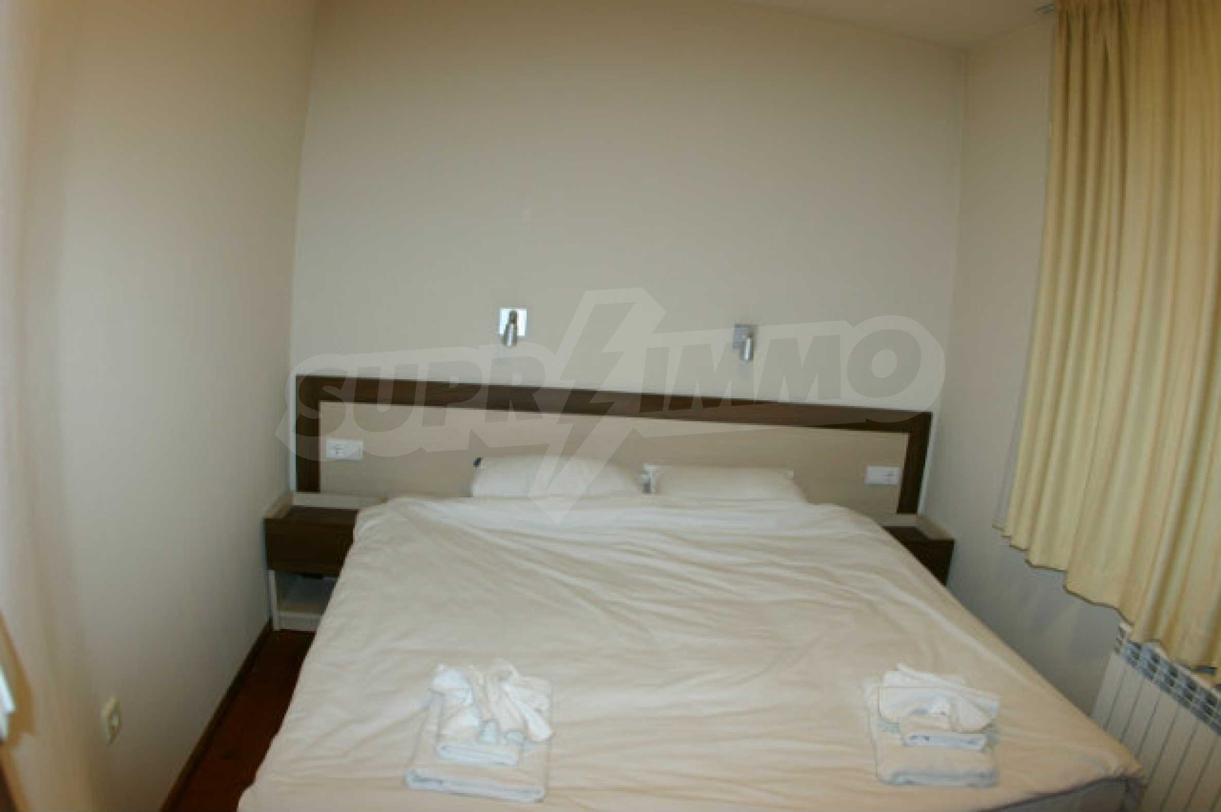 Fully furnished and equipped holiday apartment 12