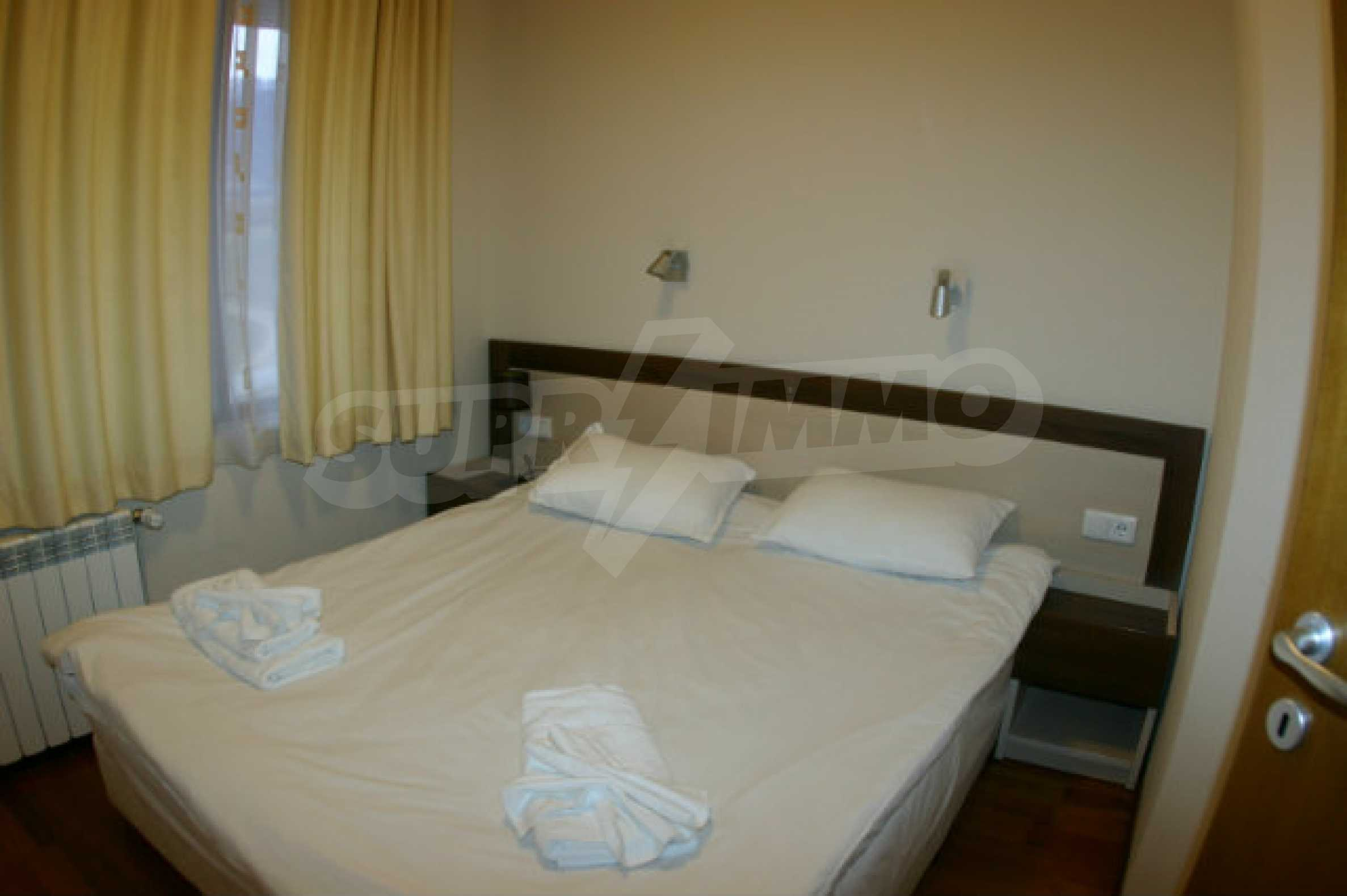 Fully furnished and equipped holiday apartment 14