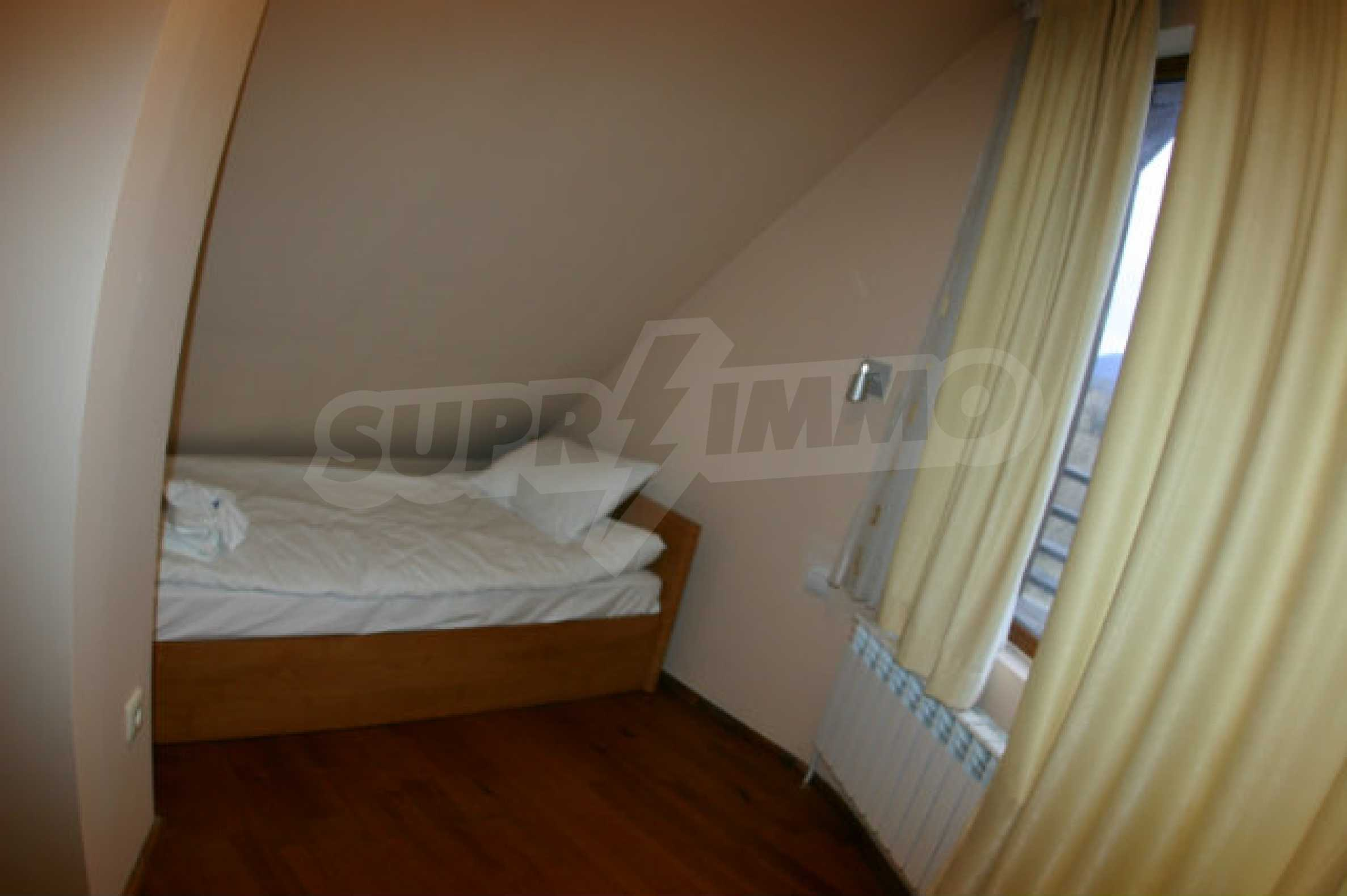 Fully furnished and equipped holiday apartment 16