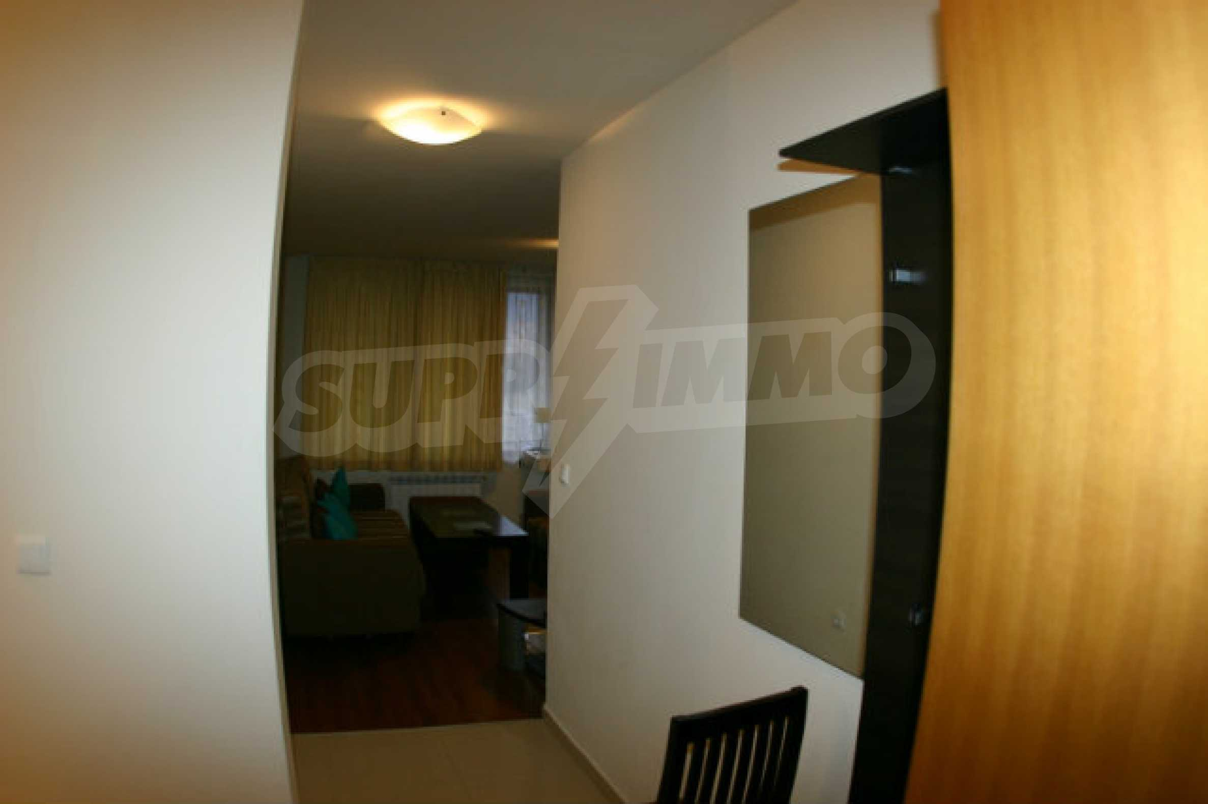 Fully furnished and equipped holiday apartment 19