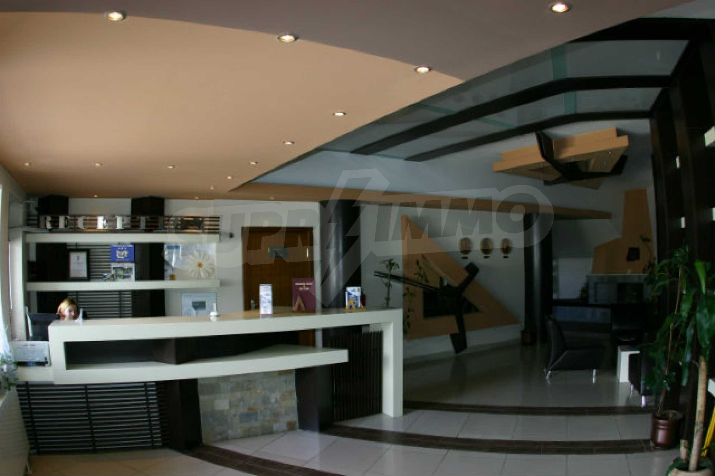 Fully furnished and equipped holiday apartment 22