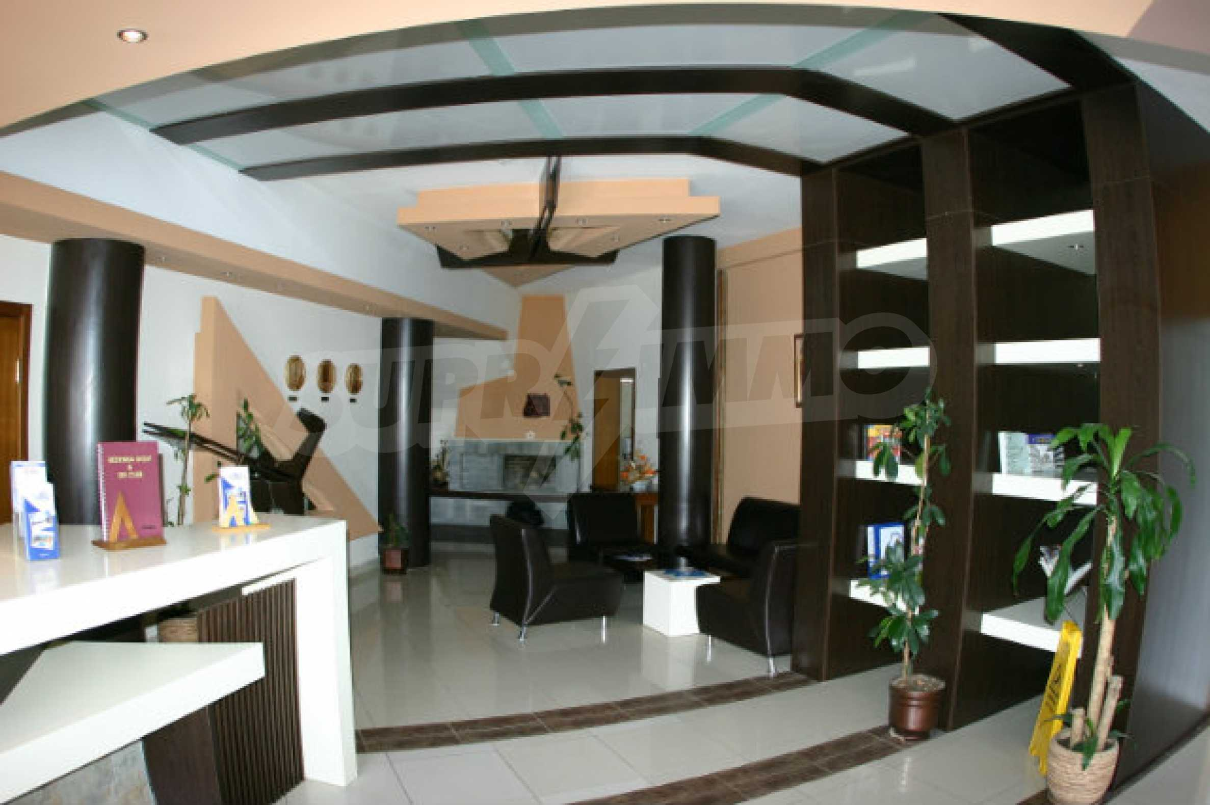 Fully furnished and equipped holiday apartment 23