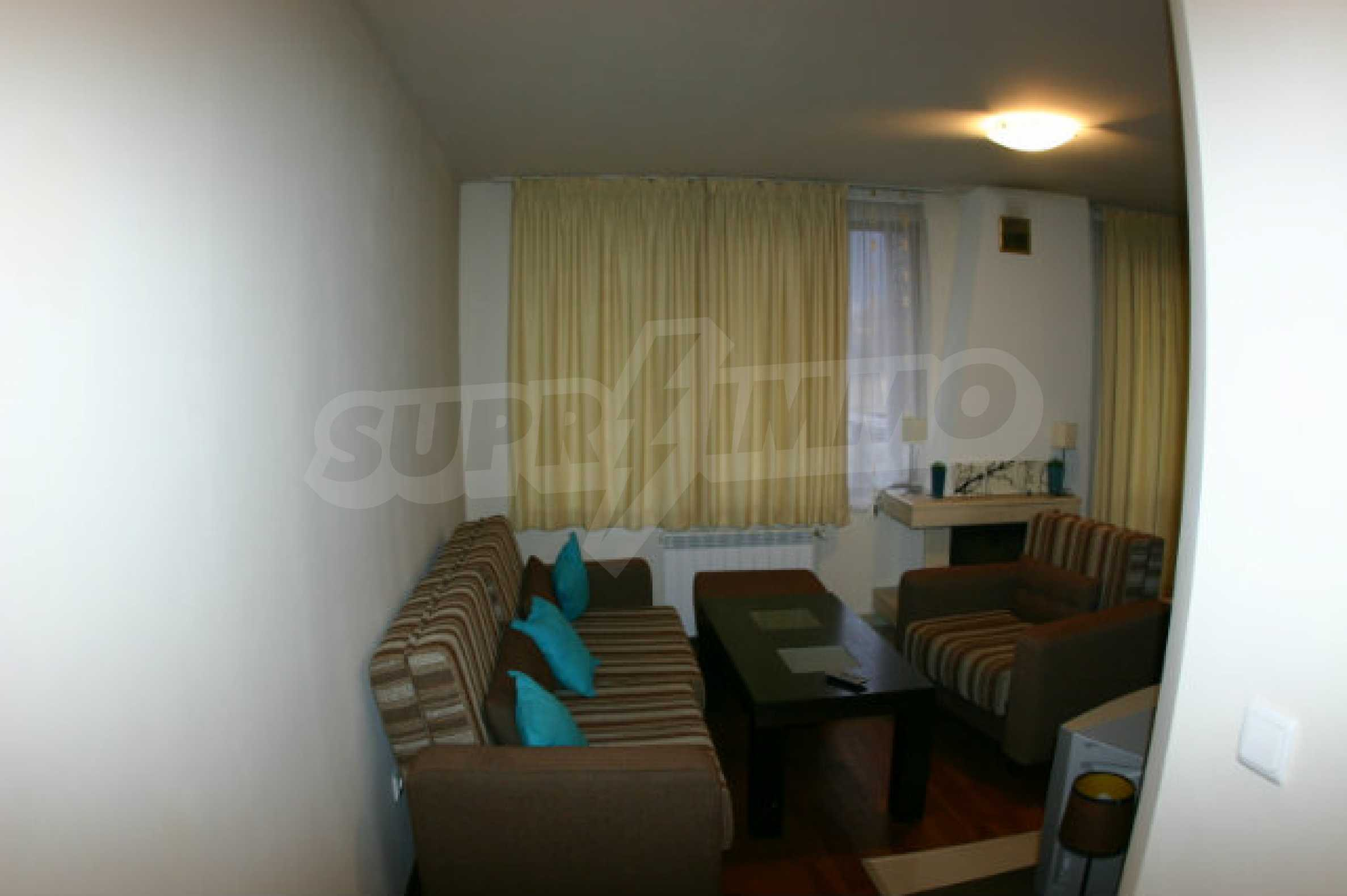 Fully furnished and equipped holiday apartment 2