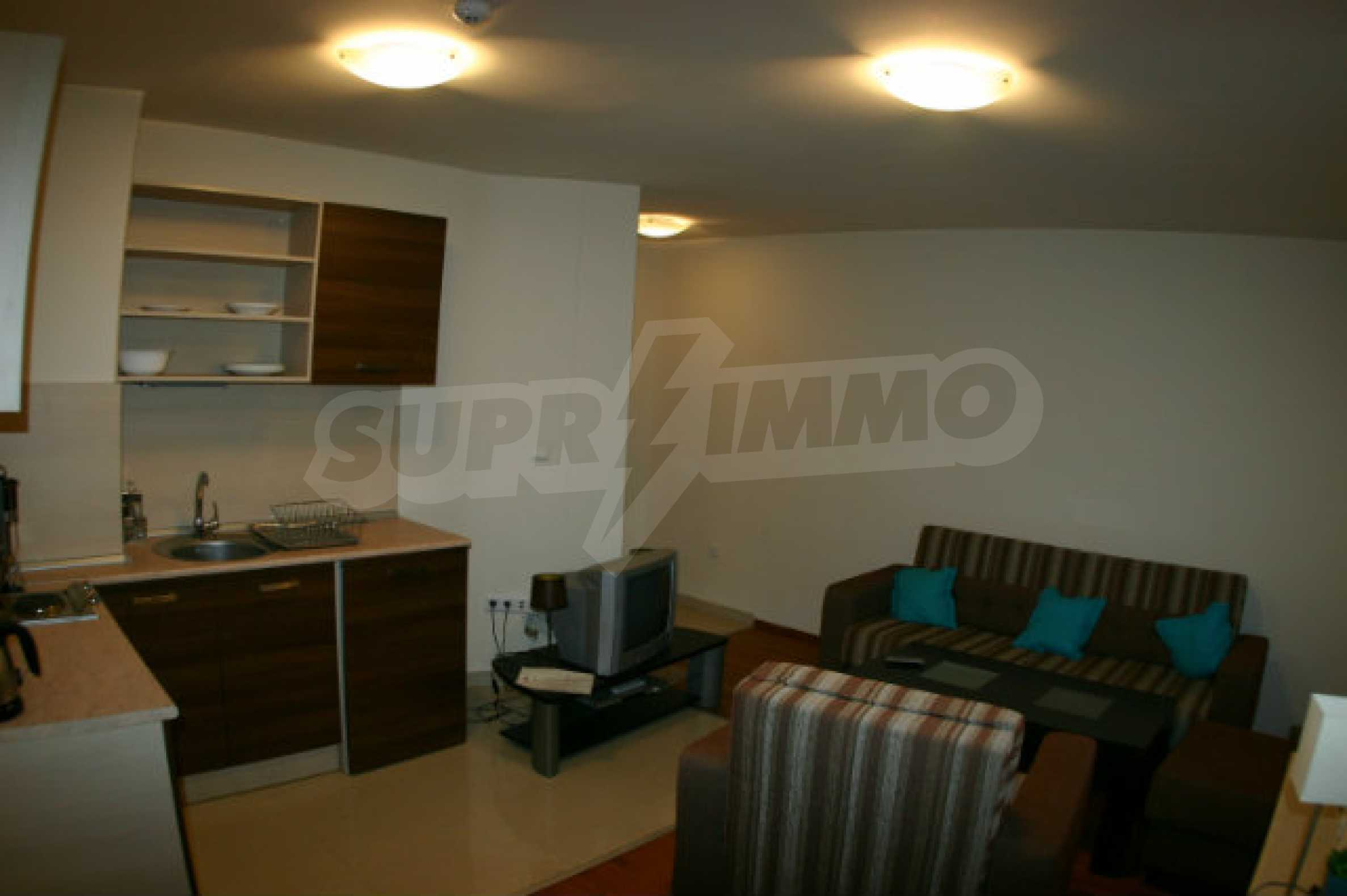 Fully furnished and equipped holiday apartment 3