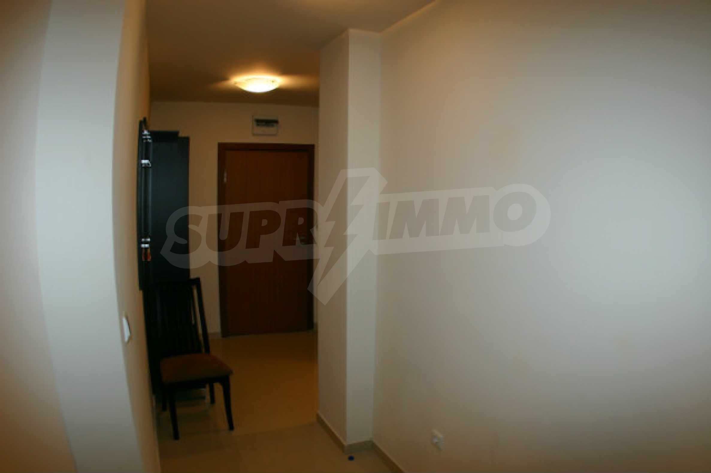 Fully furnished and equipped holiday apartment 7