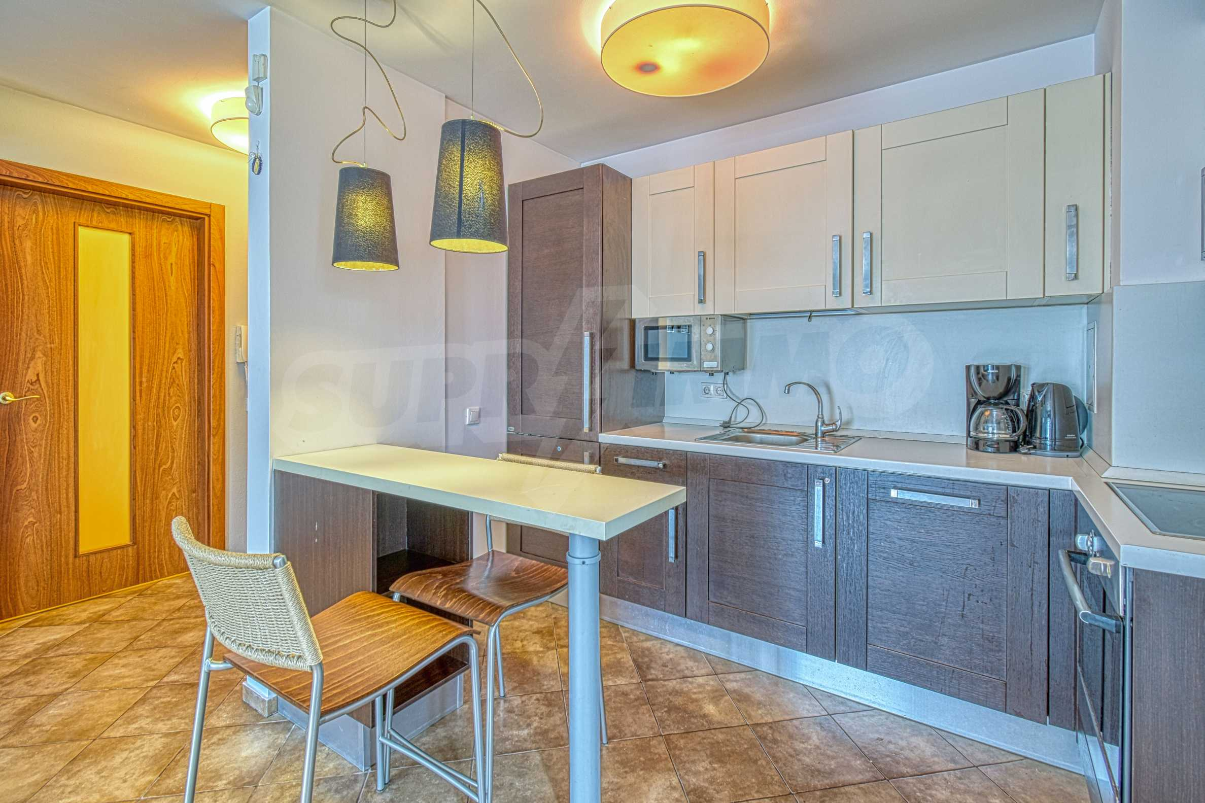 Luxurious and fully furnished two-bedroom apartment in a gated complex at the foot of Vitosha Mountain 4