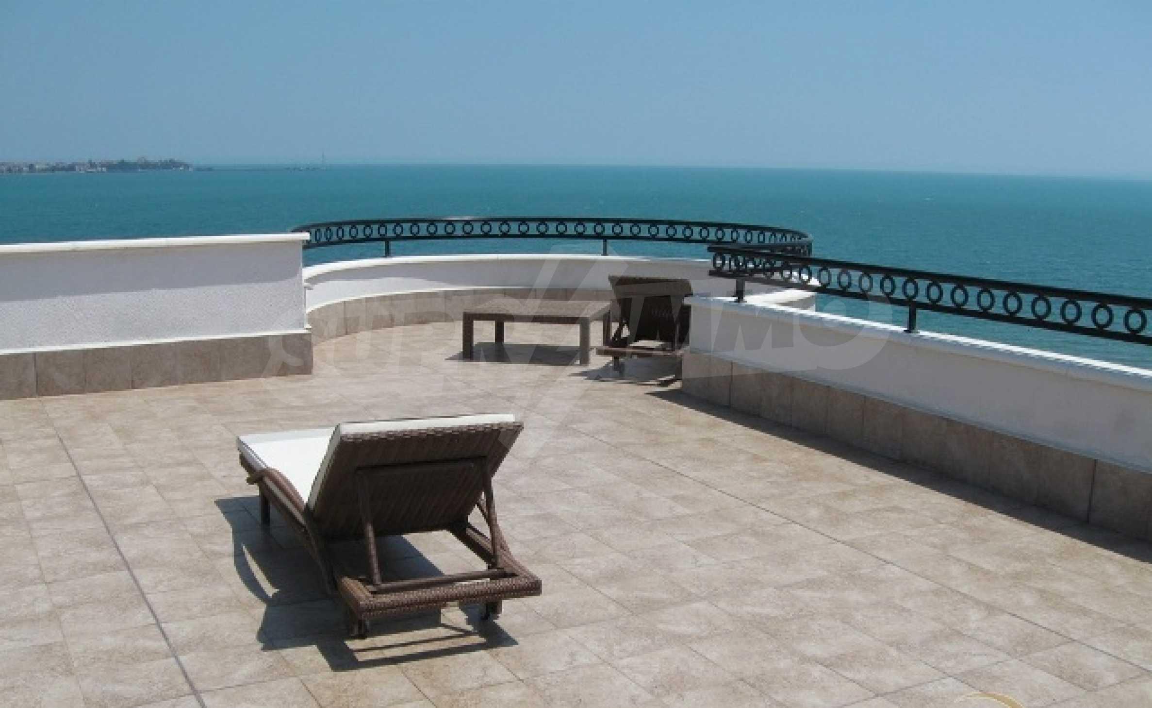 Апартамент на берегу моря, Поморие 33