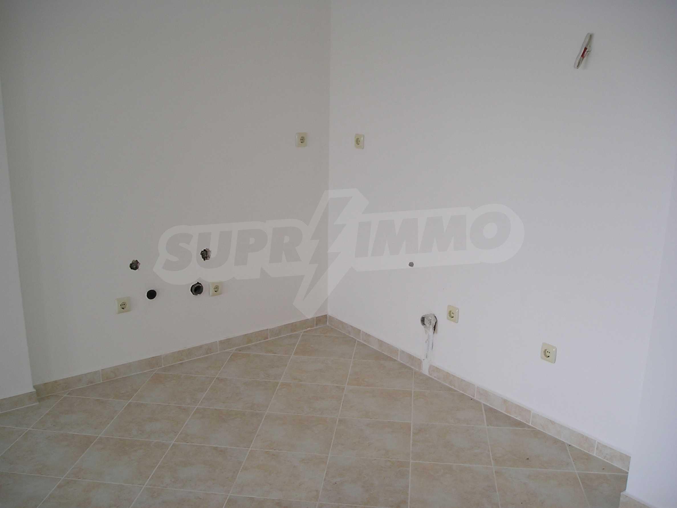 Ein-Zimmer-Wohnung in Sunset Apartments 1 in Kosharitsa 5