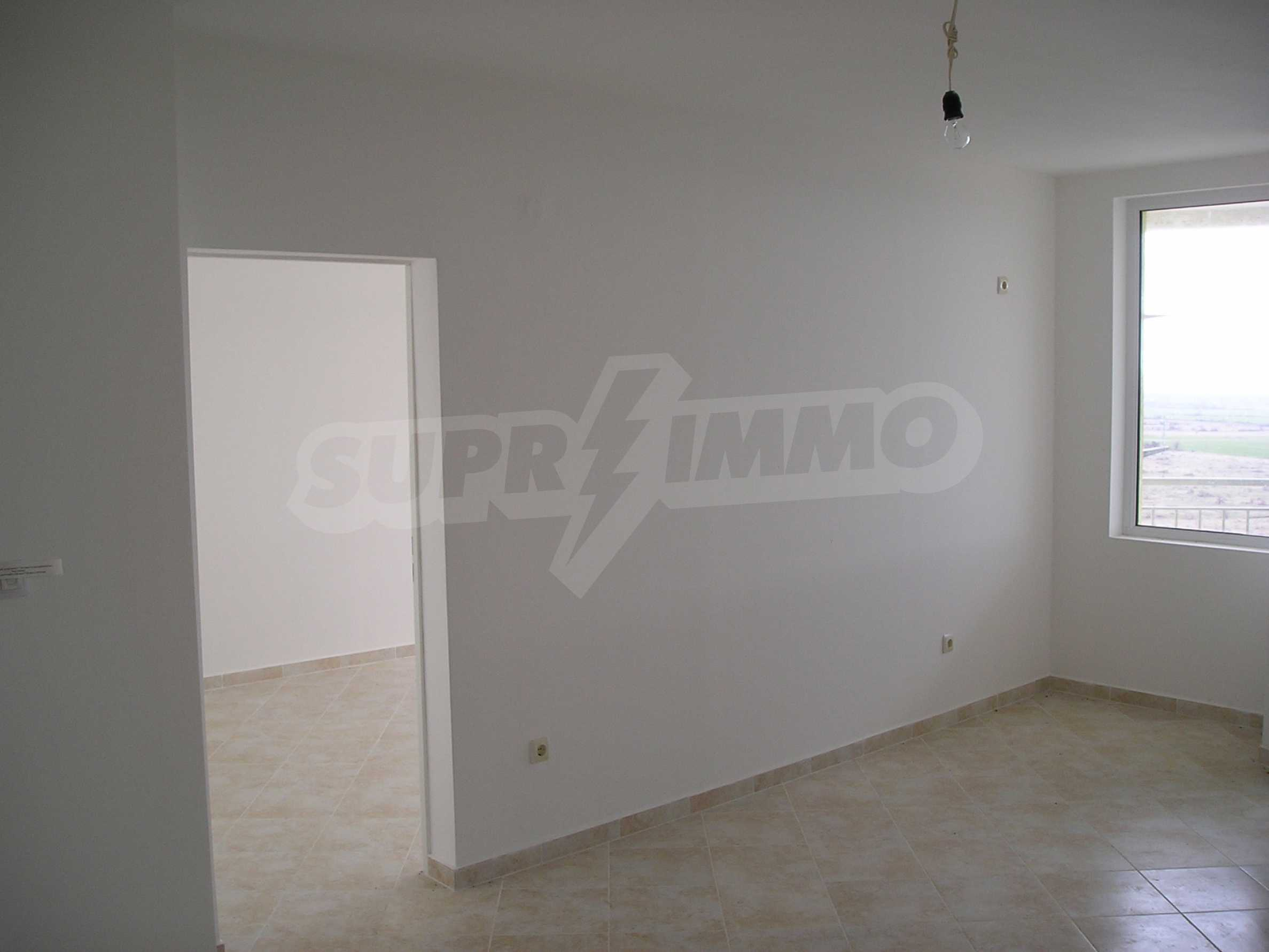 One-bedroom apartment in Sunset Apartments 1 in Kosharitsa 7