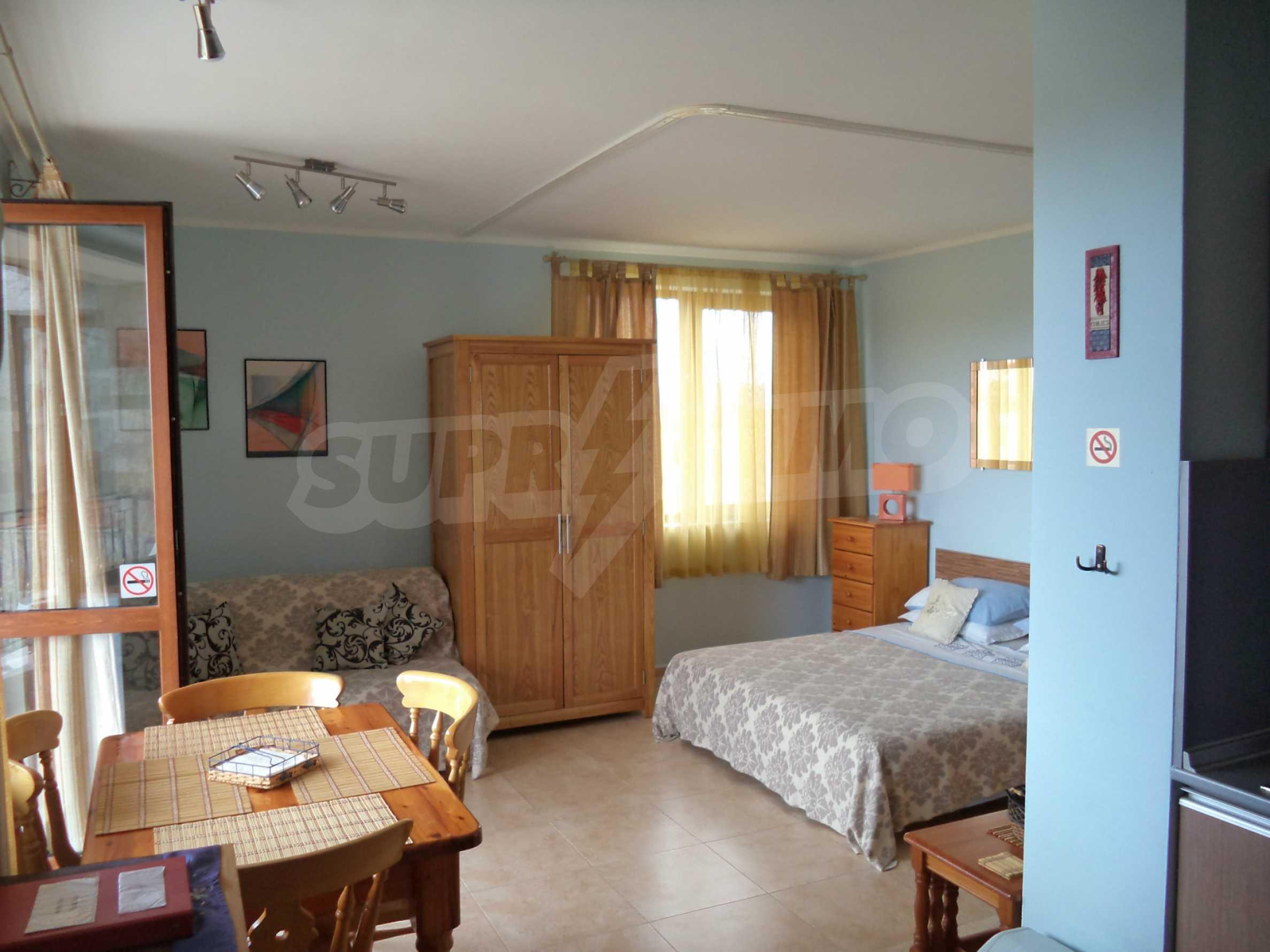Studio for sale in Apolon 4 complex in Ravda 3