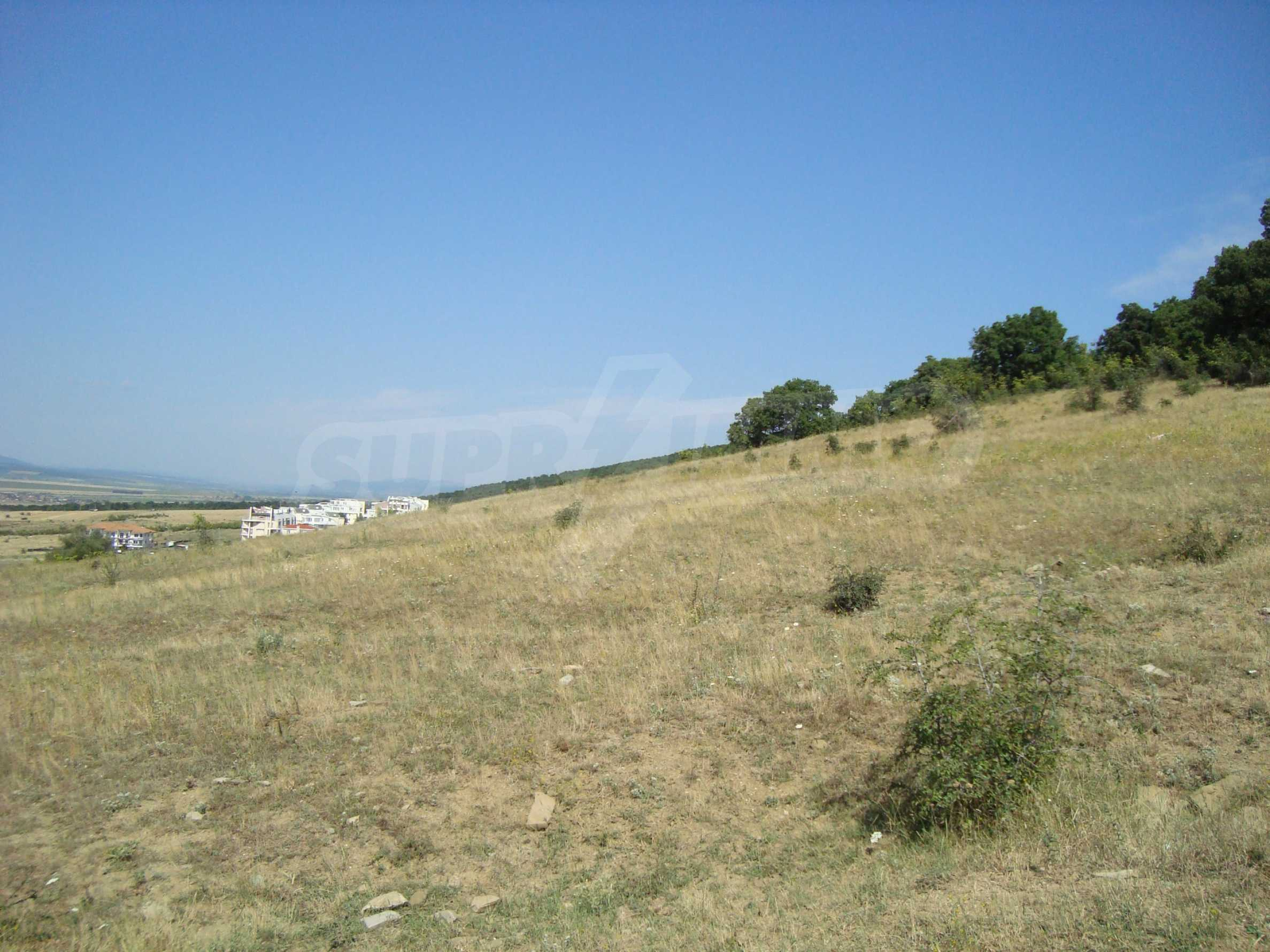 Vast plot of land for sale near Sunny Beach 13